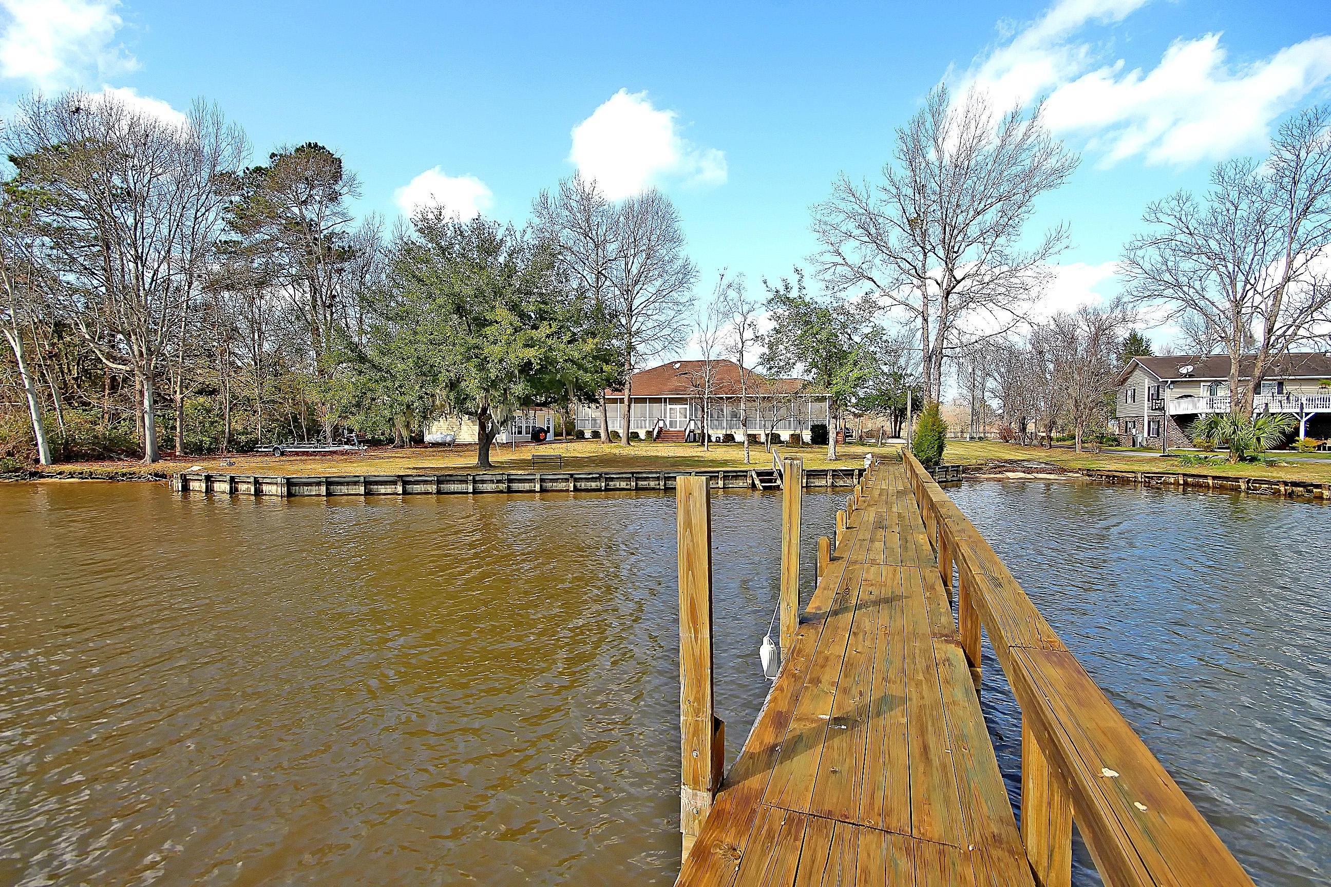 Cross Subd (Longpoint) Homes For Sale - 1191 Longpoint, Cross, SC - 5
