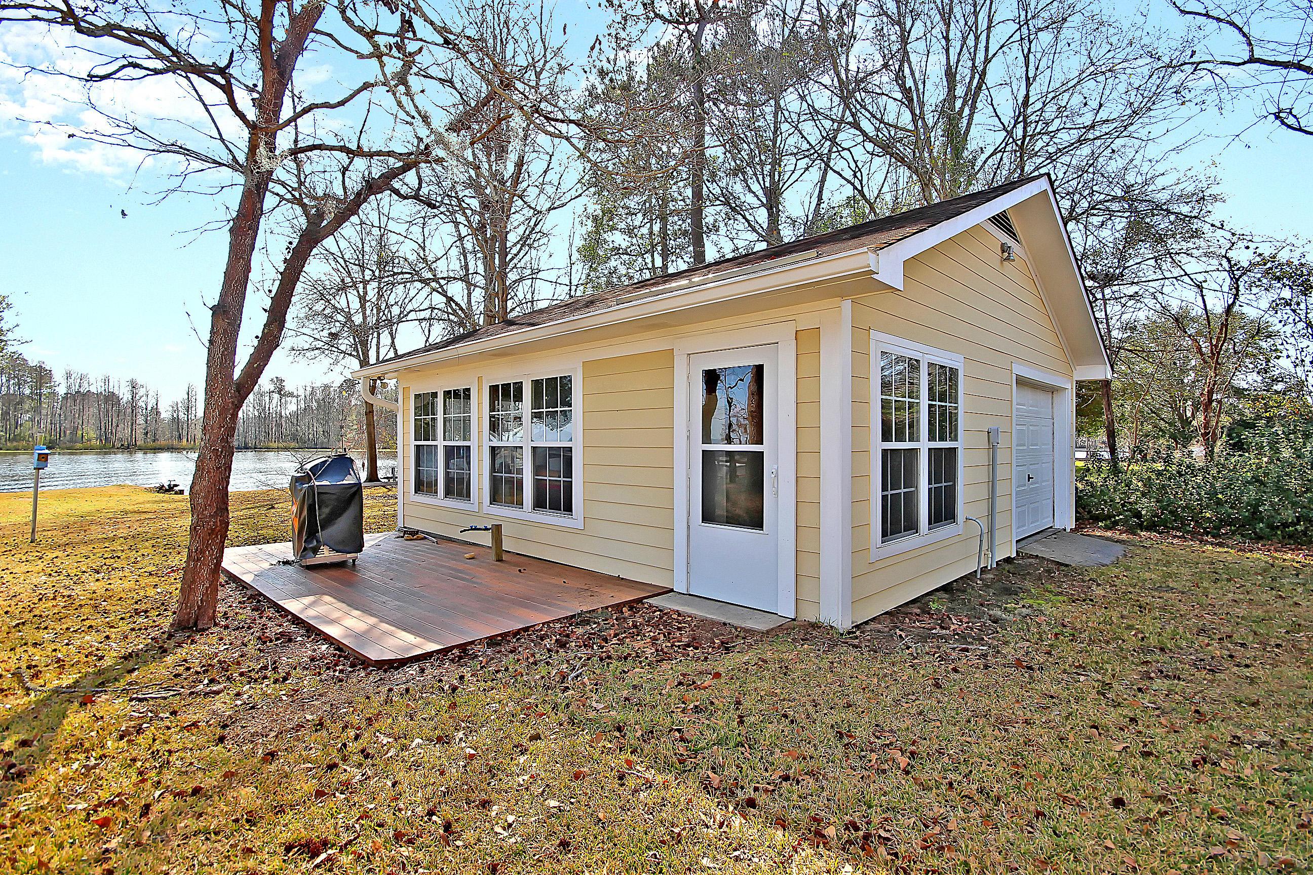 Cross Subd (Longpoint) Homes For Sale - 1191 Longpoint, Cross, SC - 40