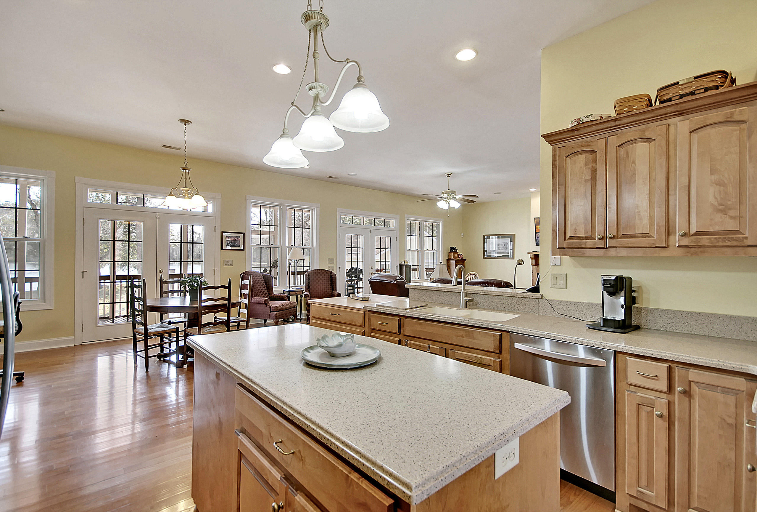 Cross Subd (Longpoint) Homes For Sale - 1191 Longpoint, Cross, SC - 11