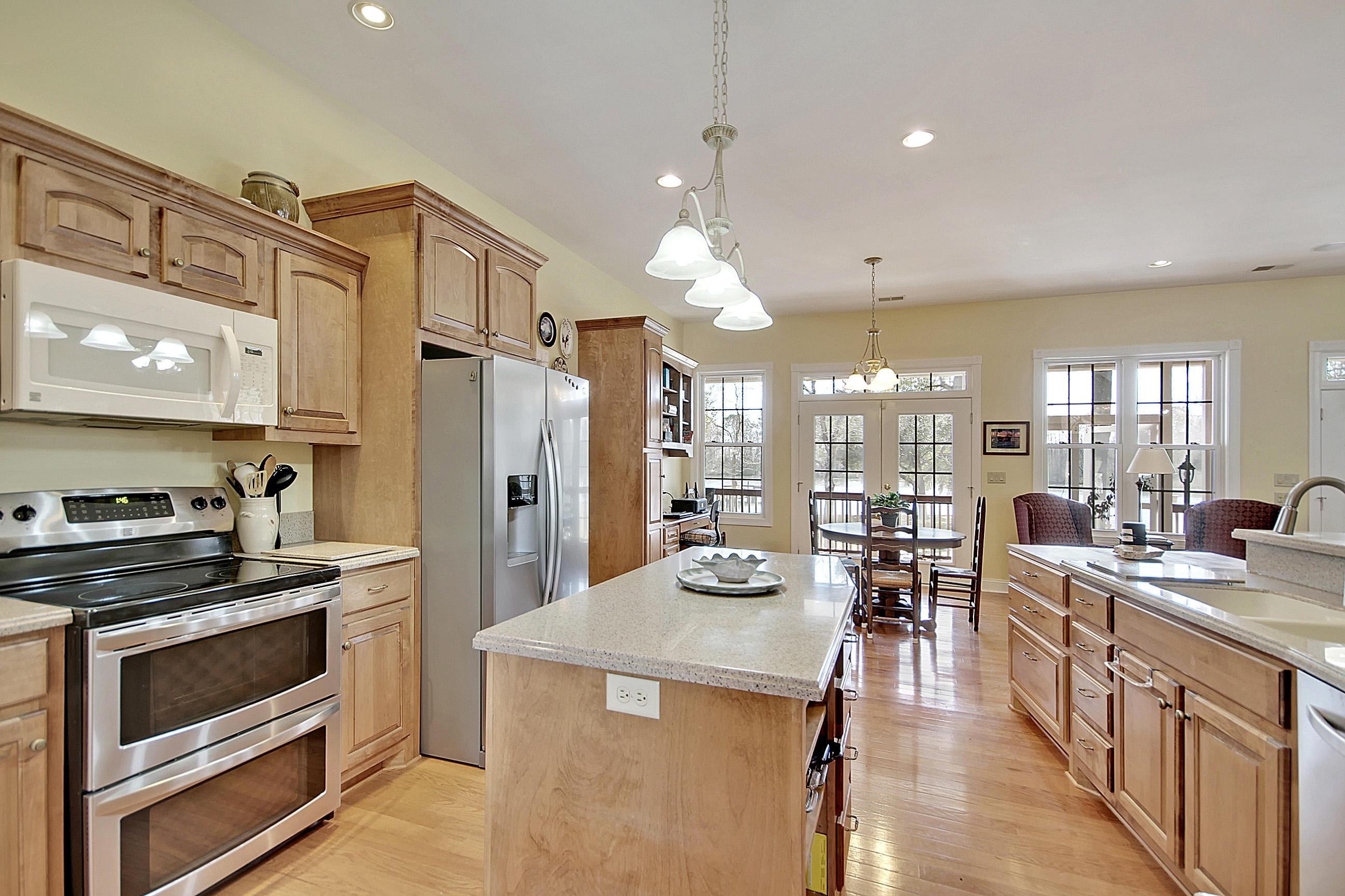 Cross Subd (Longpoint) Homes For Sale - 1191 Longpoint, Cross, SC - 33