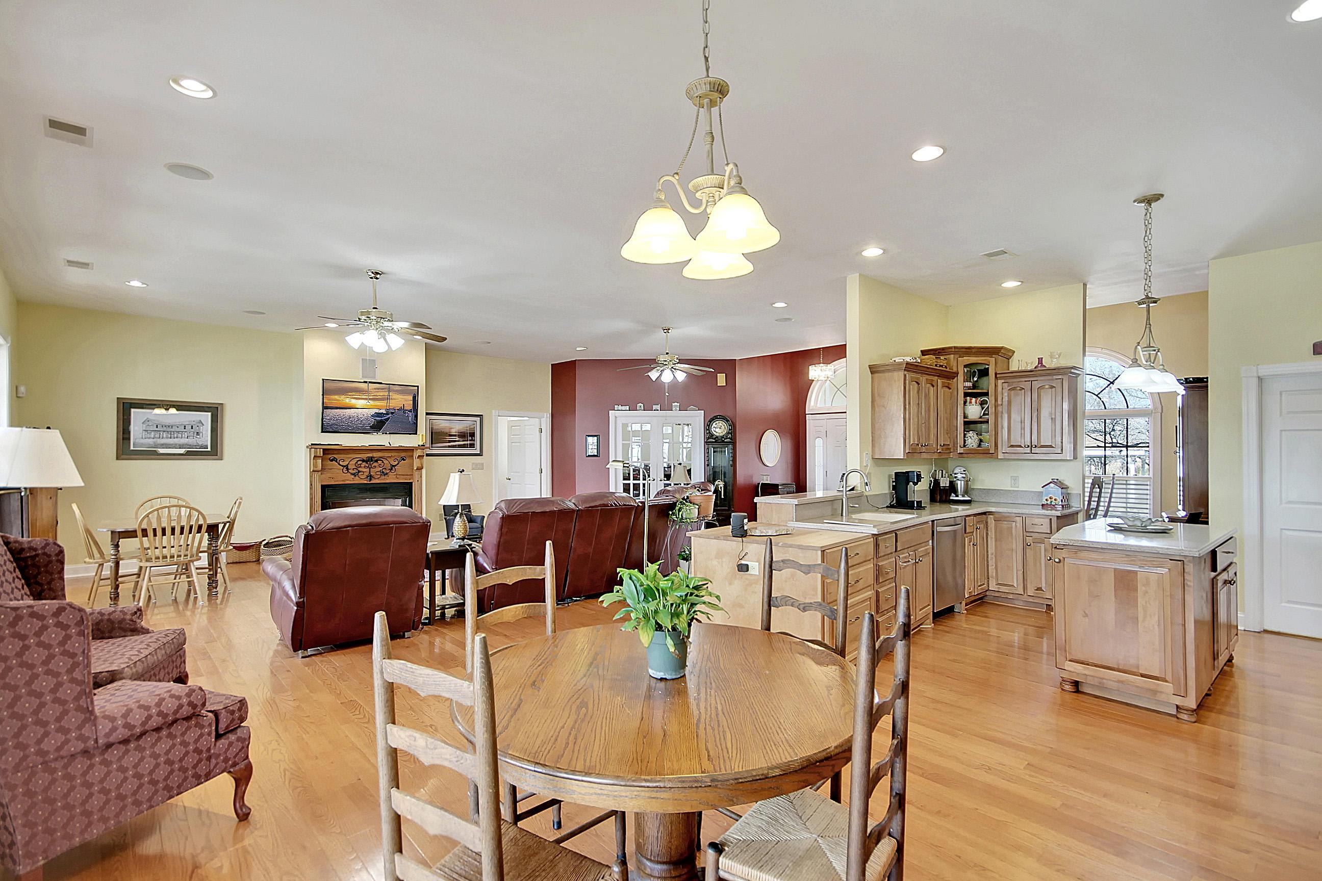 Cross Subd (Longpoint) Homes For Sale - 1191 Longpoint, Cross, SC - 13