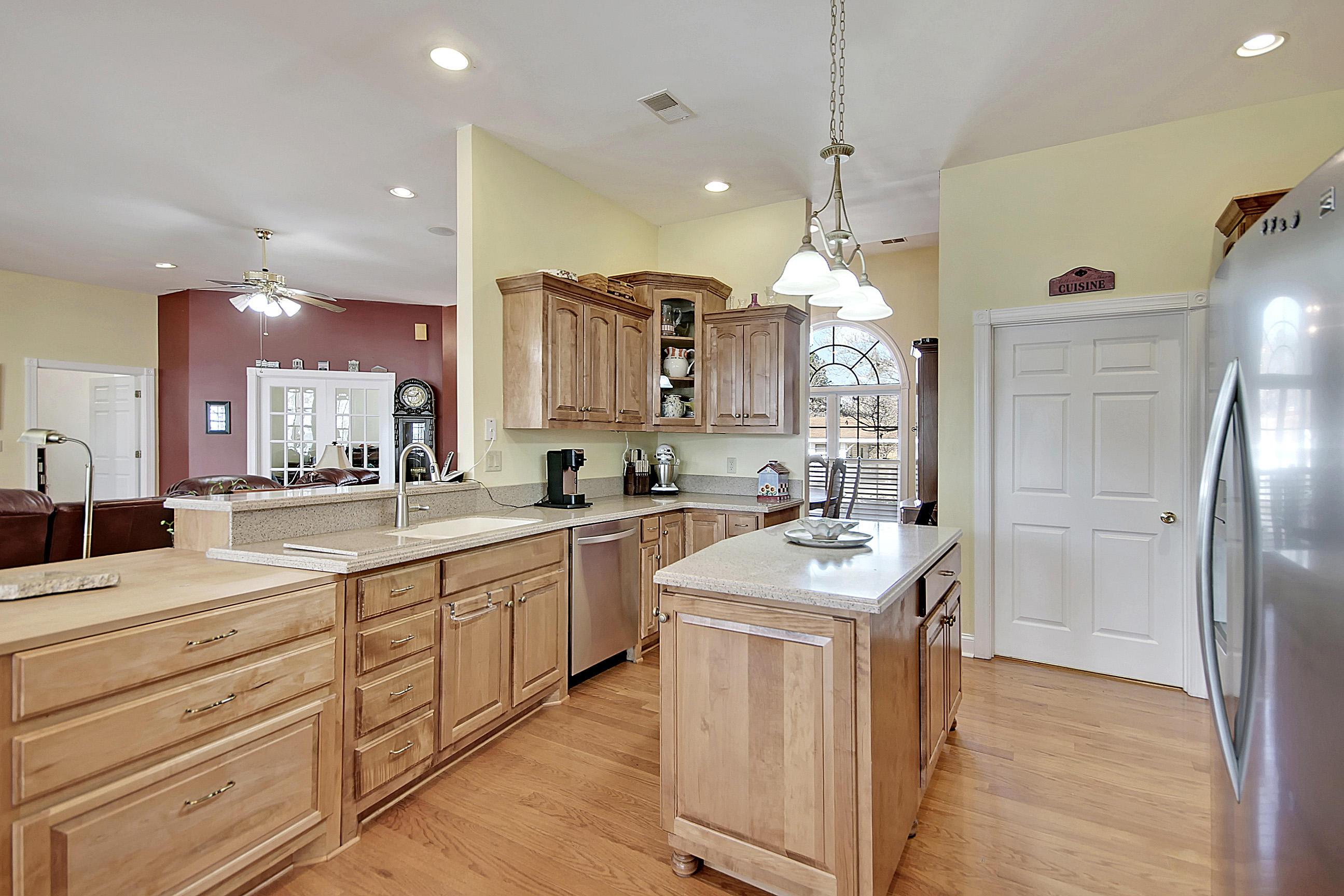 Cross Subd (Longpoint) Homes For Sale - 1191 Longpoint, Cross, SC - 12