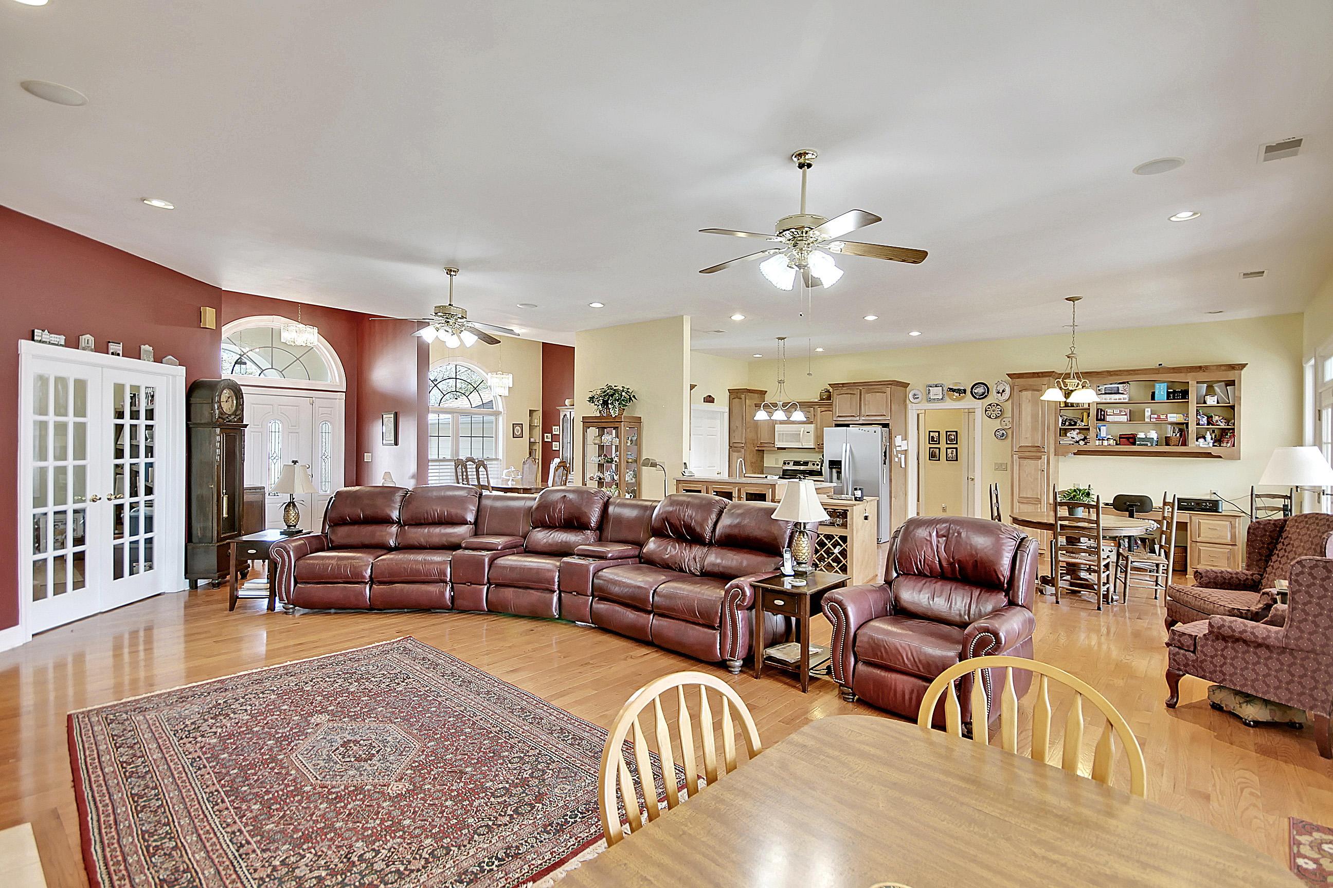 Cross Subd (Longpoint) Homes For Sale - 1191 Longpoint, Cross, SC - 17