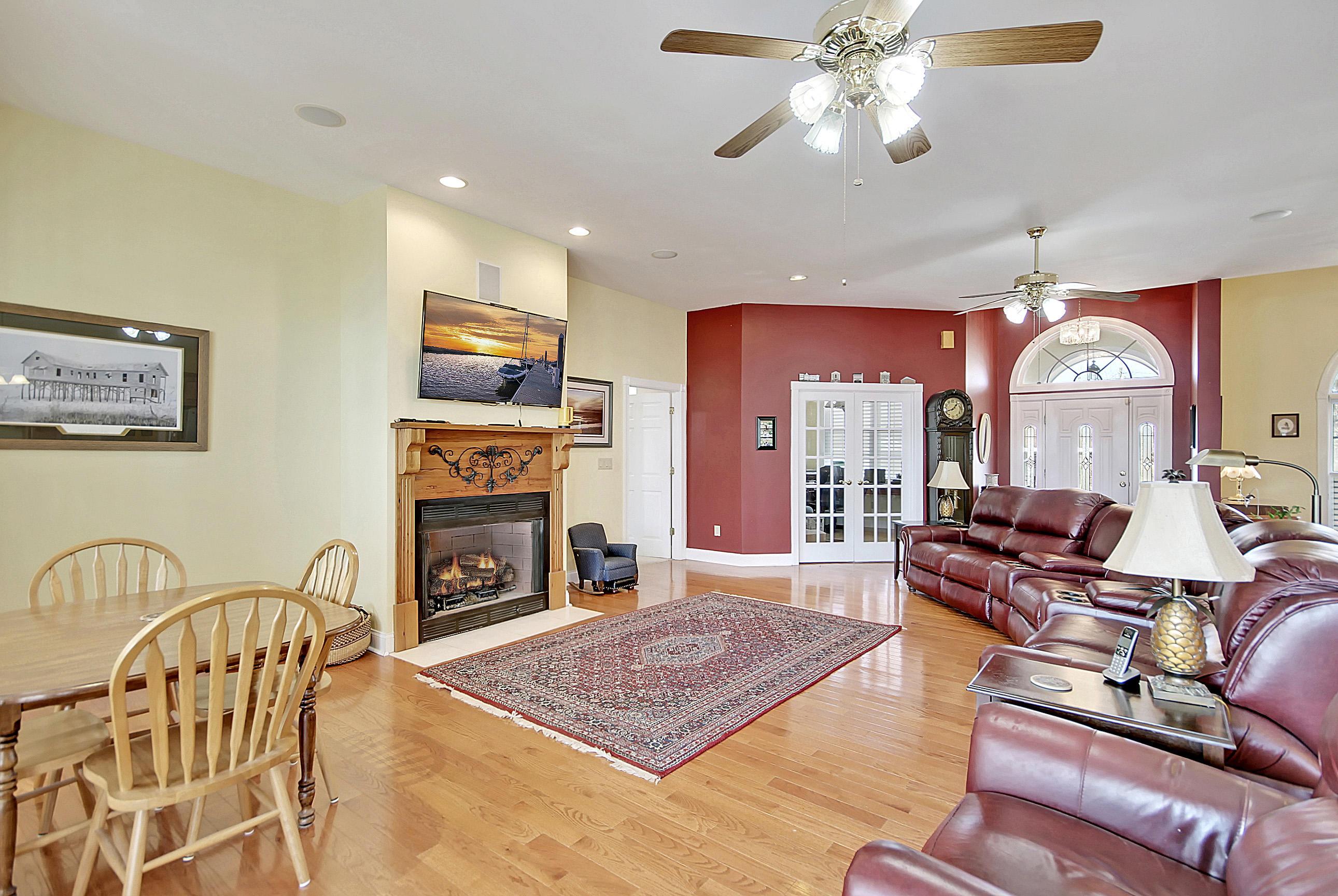 Cross Subd (Longpoint) Homes For Sale - 1191 Longpoint, Cross, SC - 16