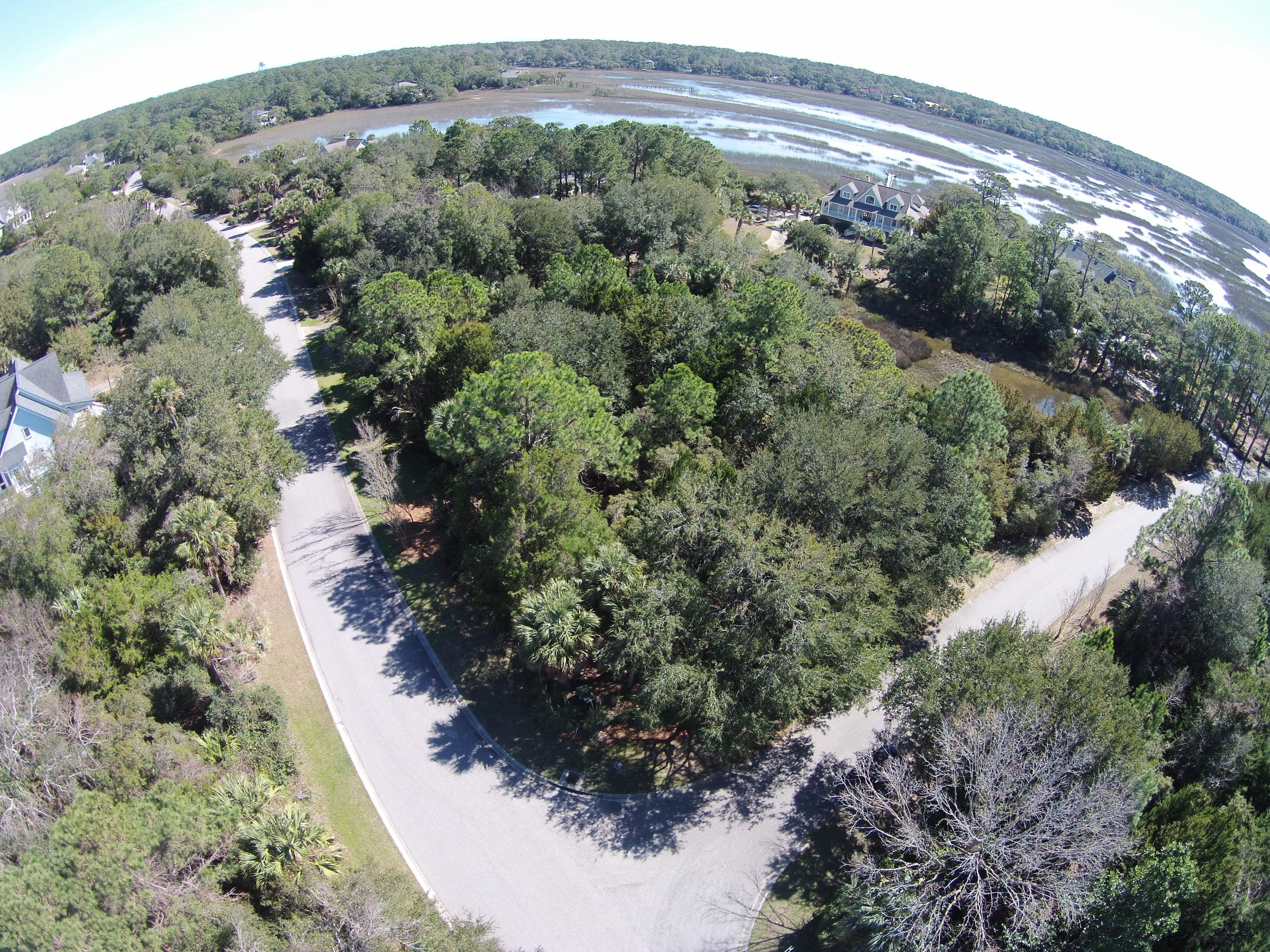 2617 Jenkins Point Road Johns Island, SC 29455