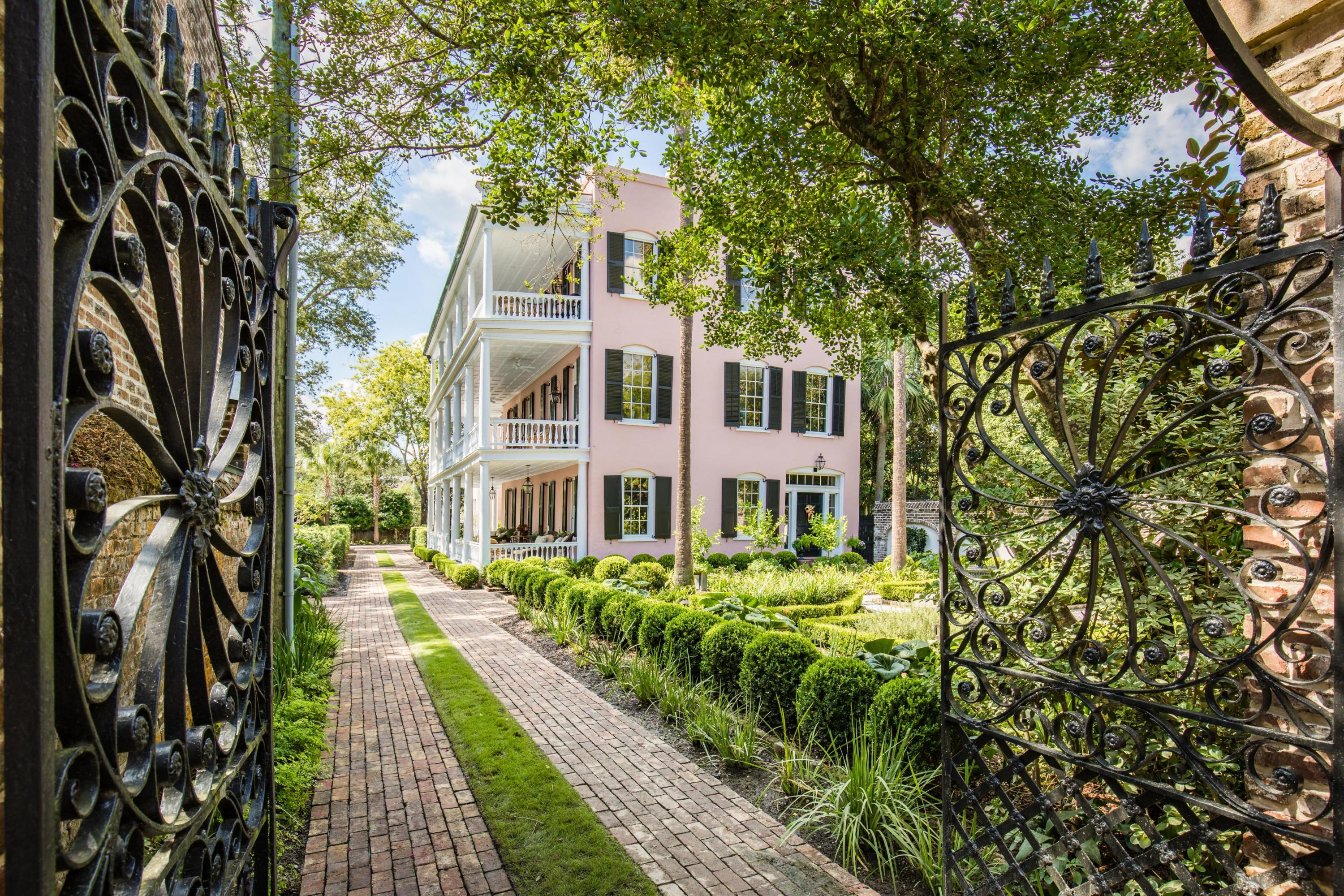South of Broad Homes For Sale - 23 Legare, Charleston, SC - 17