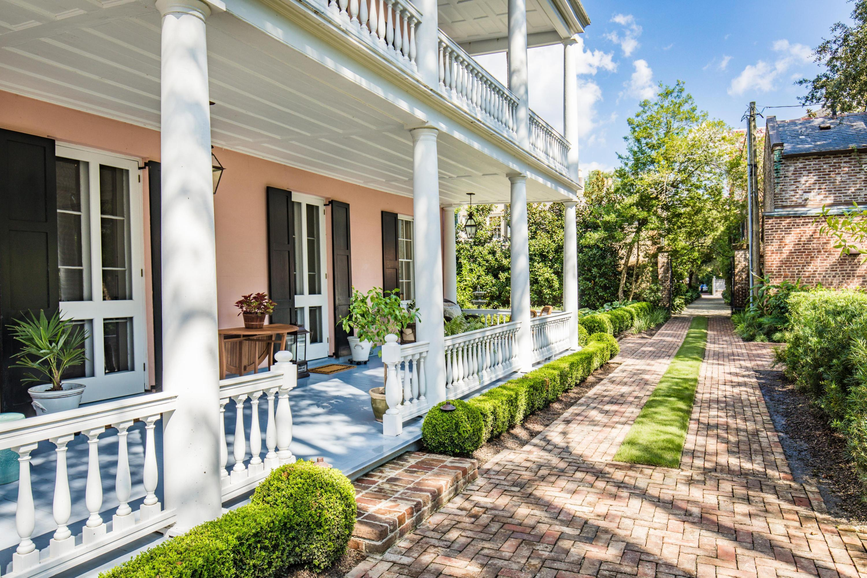 South of Broad Homes For Sale - 23 Legare, Charleston, SC - 71