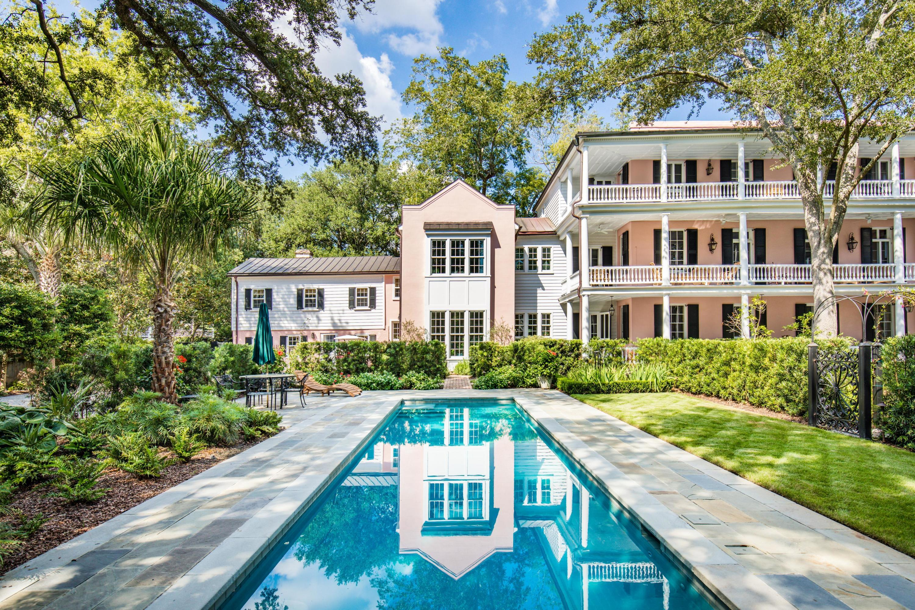 South of Broad Homes For Sale - 23 Legare, Charleston, SC - 72