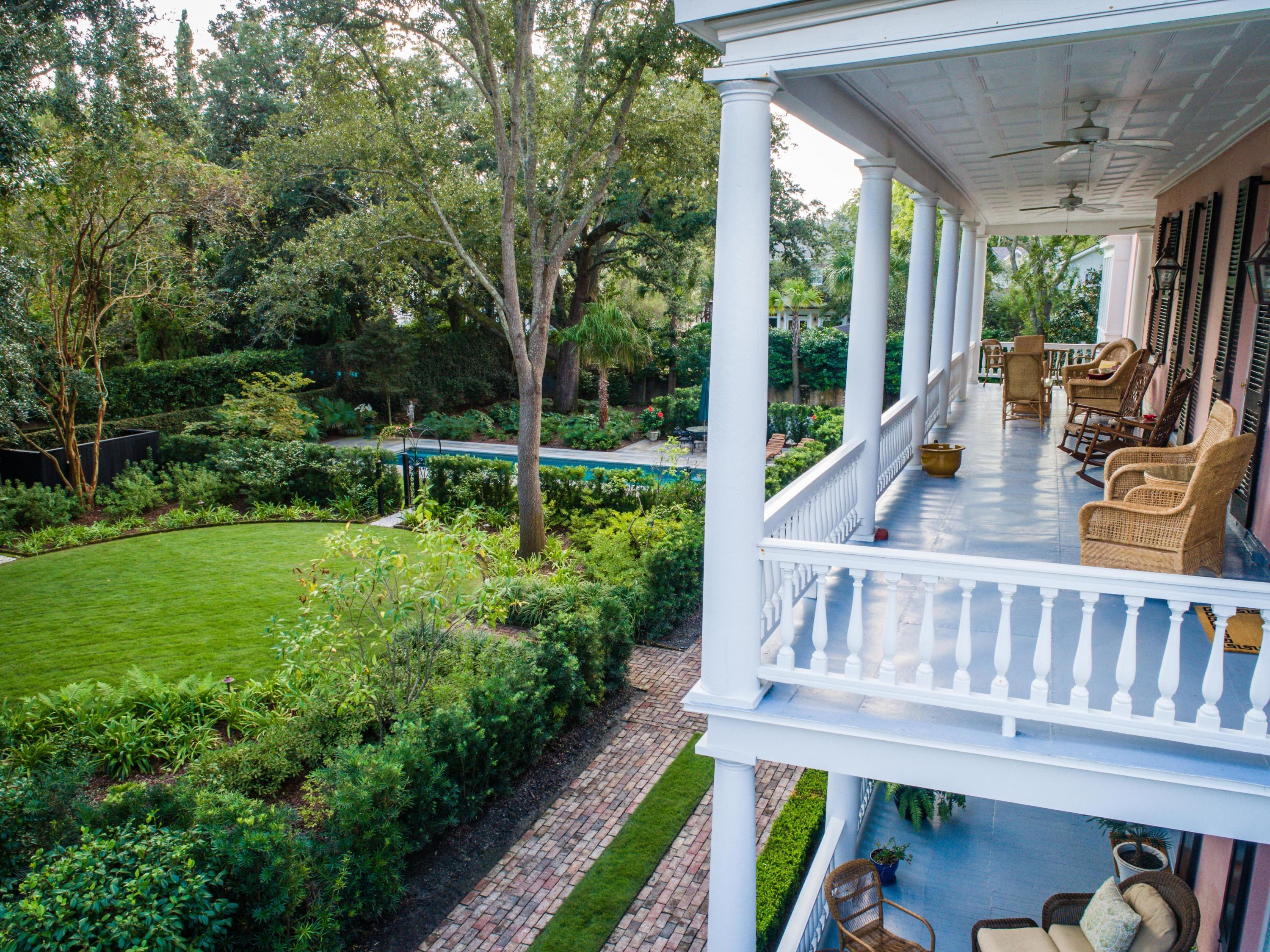 South of Broad Homes For Sale - 23 Legare, Charleston, SC - 65
