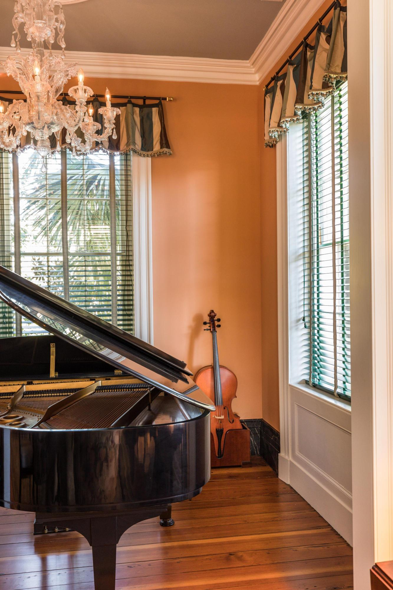 South of Broad Homes For Sale - 23 Legare, Charleston, SC - 32