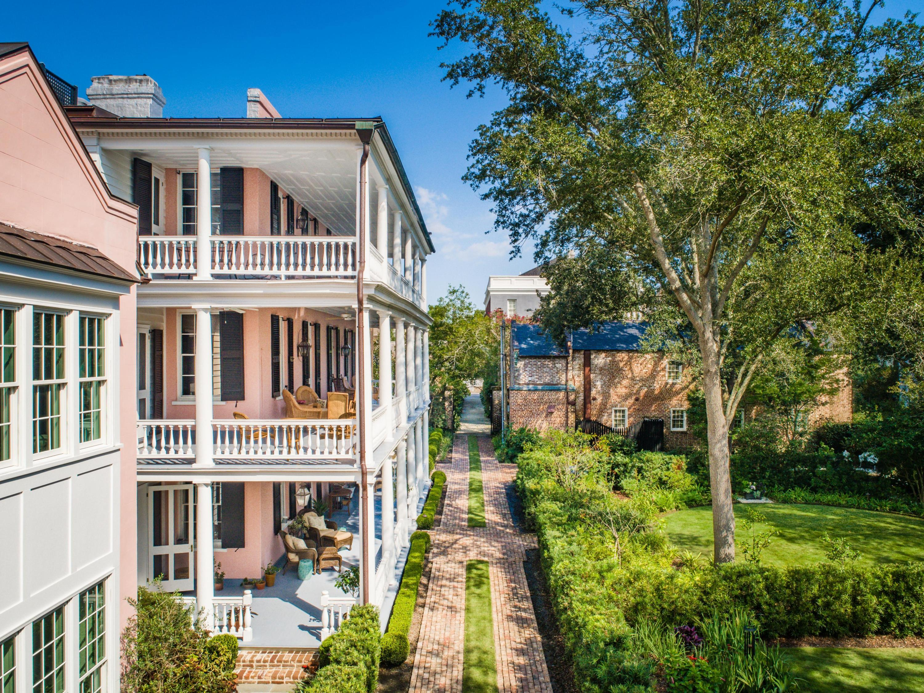 South of Broad Homes For Sale - 23 Legare, Charleston, SC - 39