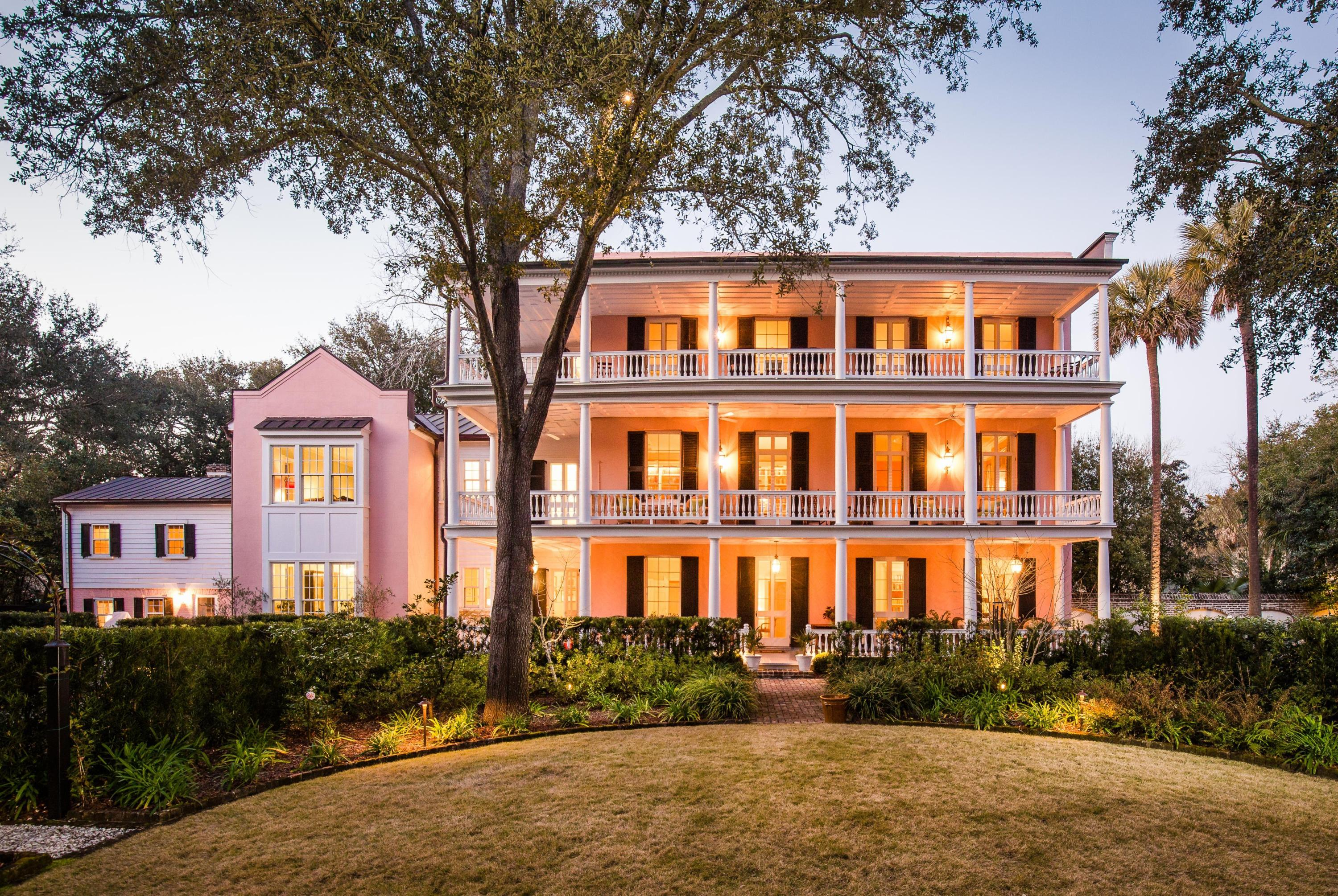 South of Broad Homes For Sale - 23 Legare, Charleston, SC - 1
