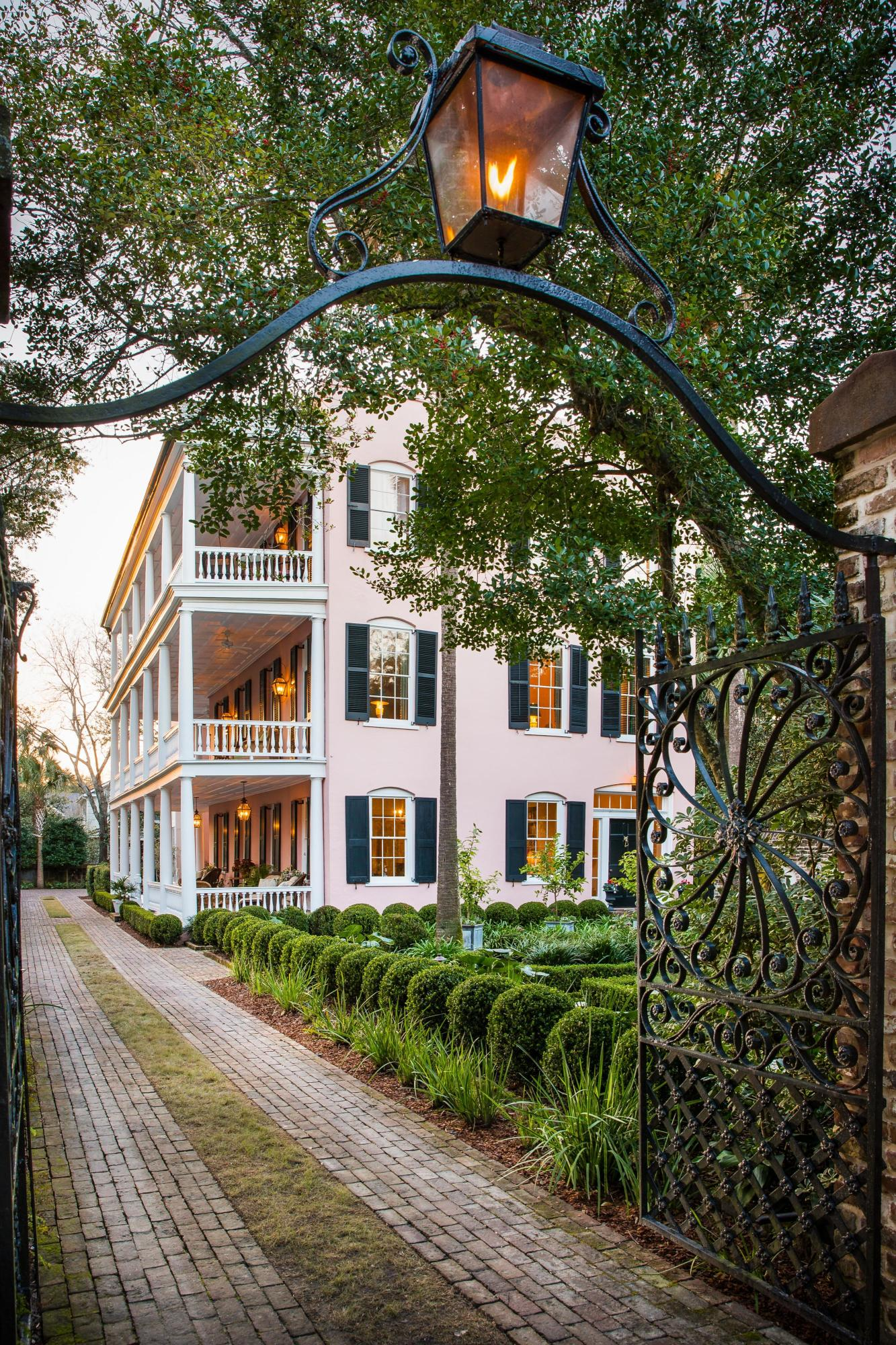 South of Broad Homes For Sale - 23 Legare, Charleston, SC - 0