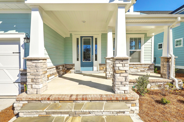 Bentley Park Homes For Sale - 1281 Gannett, Mount Pleasant, SC - 1