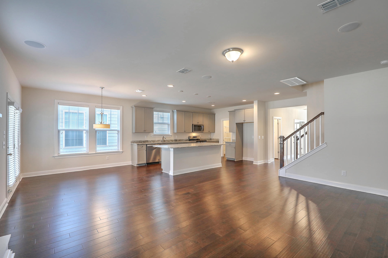 Bentley Park Homes For Sale - 1281 Gannett, Mount Pleasant, SC - 4