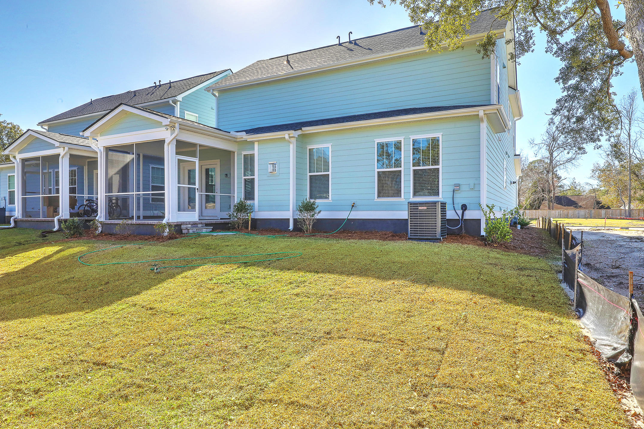 Bentley Park Homes For Sale - 1281 Gannett, Mount Pleasant, SC - 29