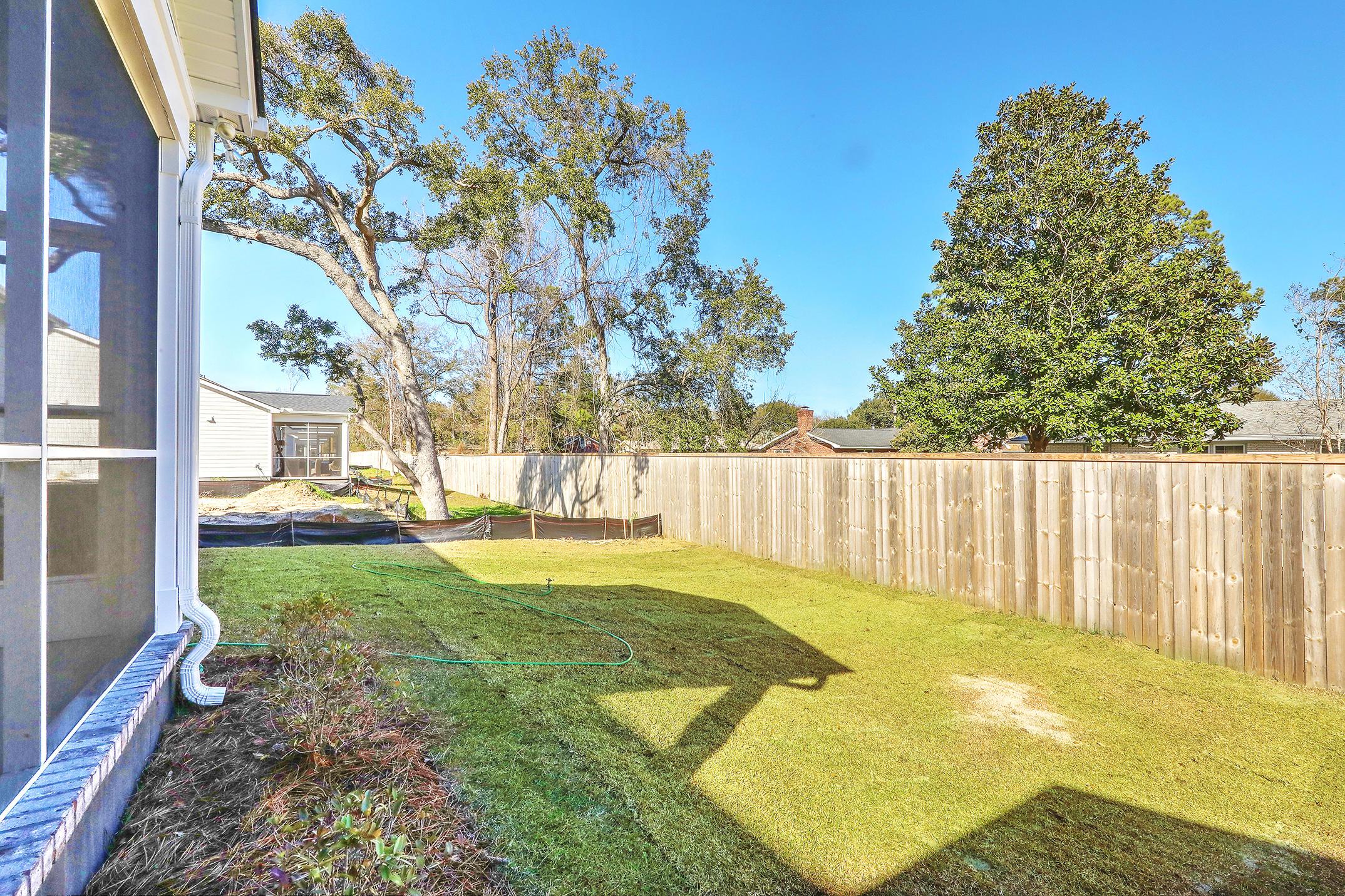 Bentley Park Homes For Sale - 1281 Gannett, Mount Pleasant, SC - 33