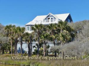 2 Lost Village Trail, Edisto Island, SC 29438