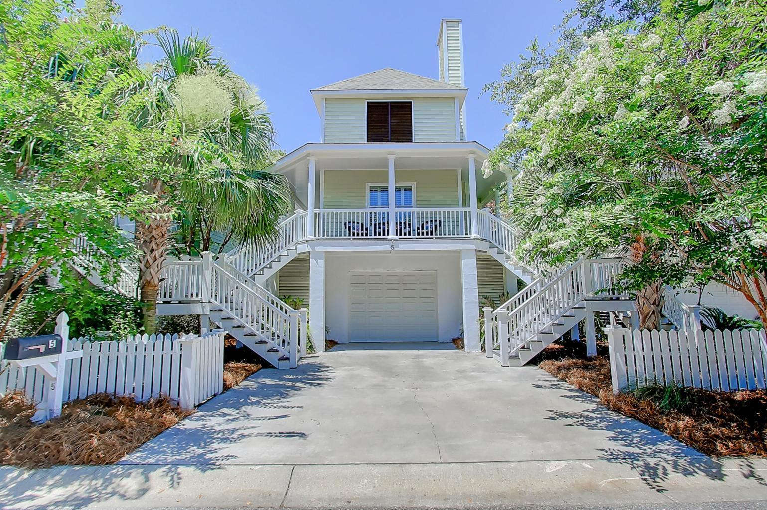 5 Grand Pavilion Boulevard Isle Of Palms, SC 29451