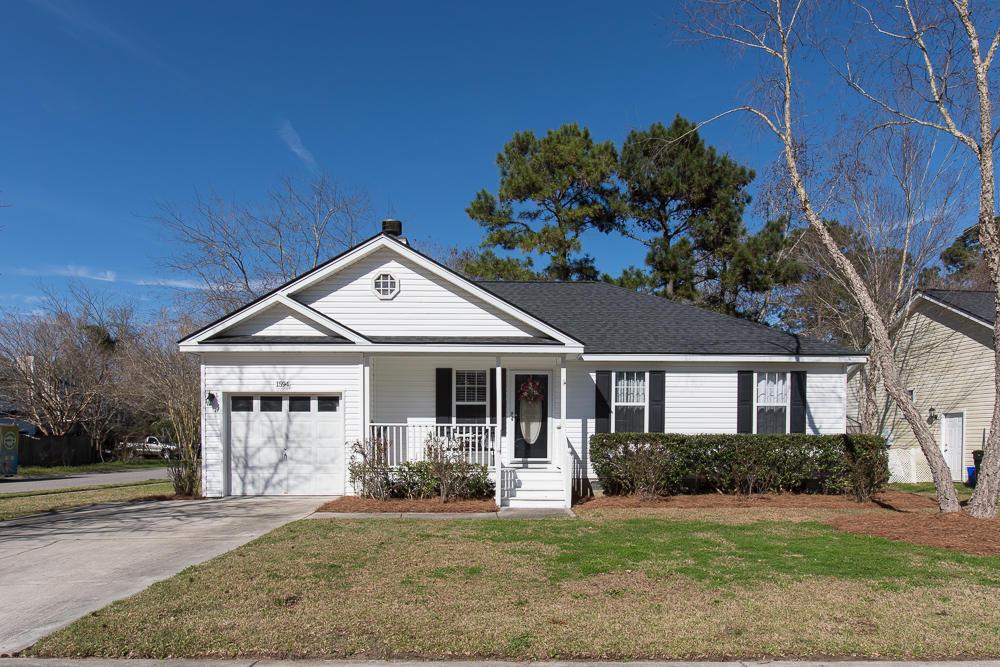 1594 Kentwood Circle Charleston, SC 29412