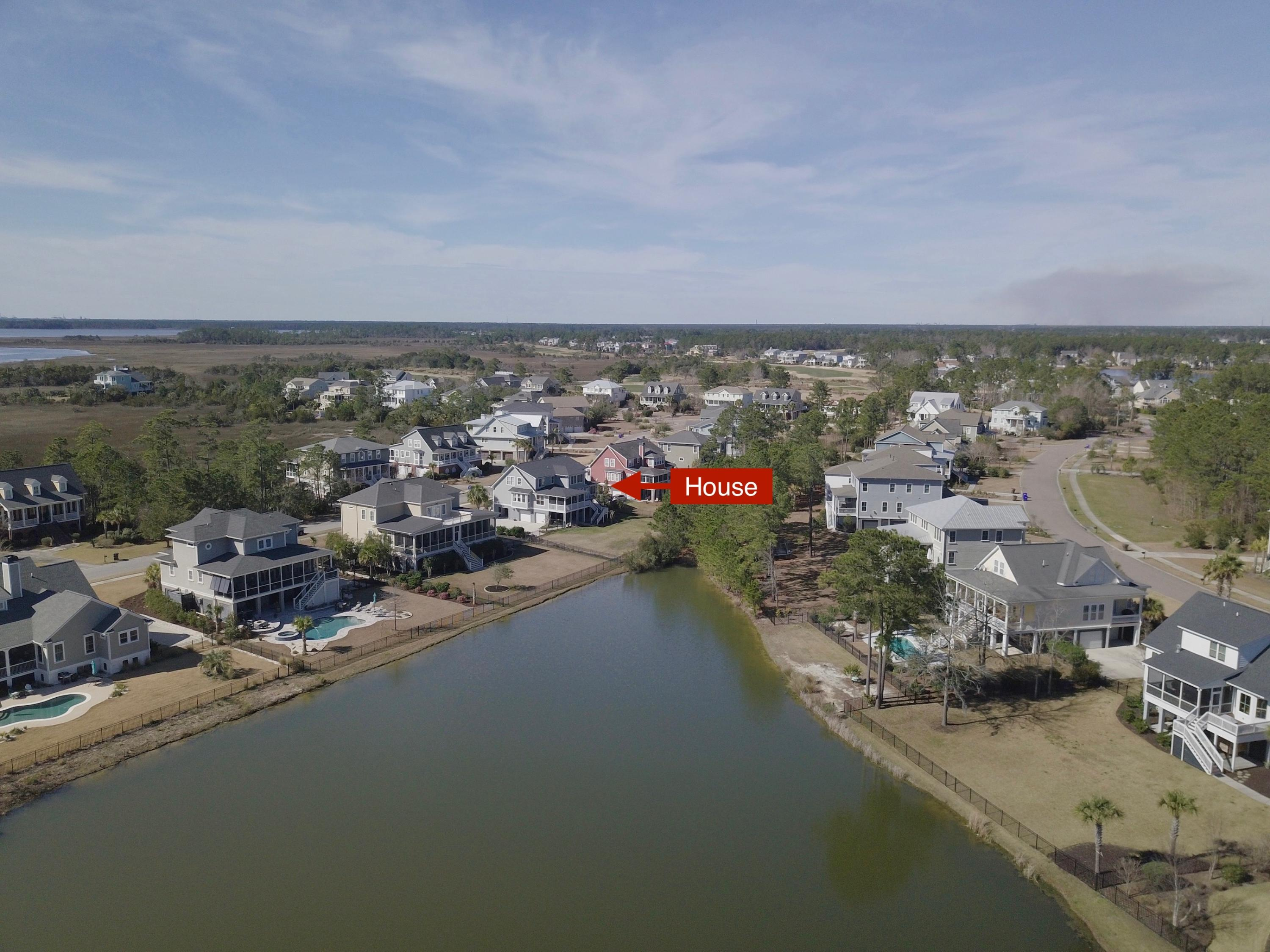 Rivertowne Country Club Homes For Sale - 1521 Red Drum, Mount Pleasant, SC - 0