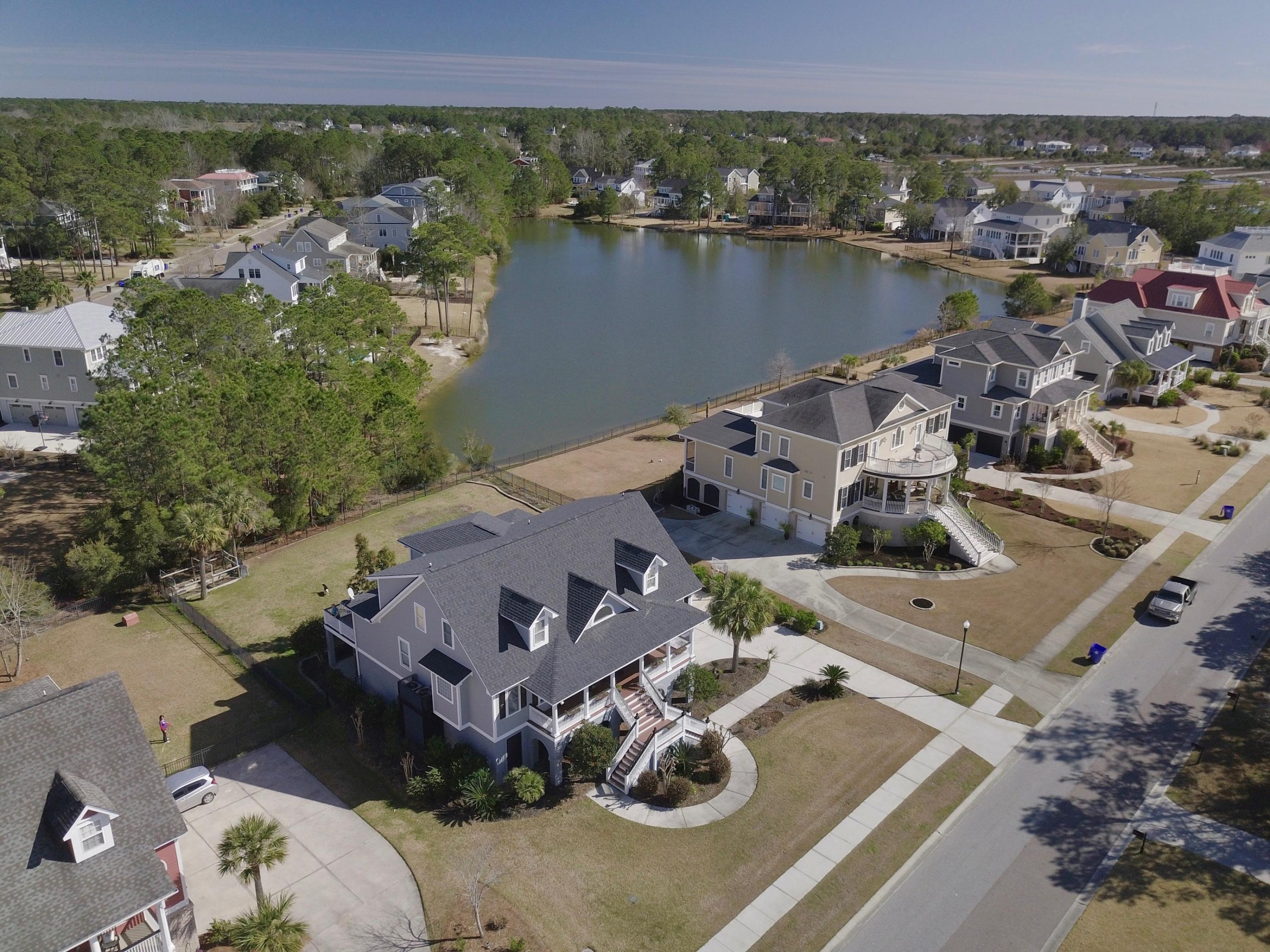 Rivertowne Country Club Homes For Sale - 1521 Red Drum, Mount Pleasant, SC - 50