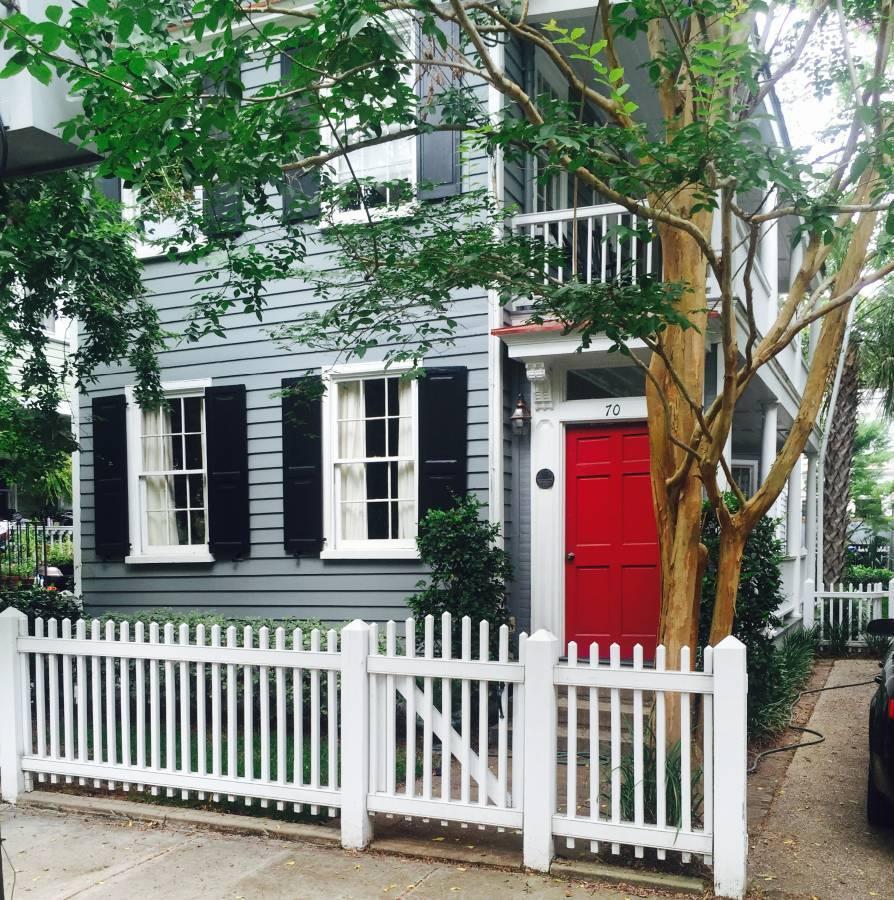 70 Smith Street Charleston, SC 29401