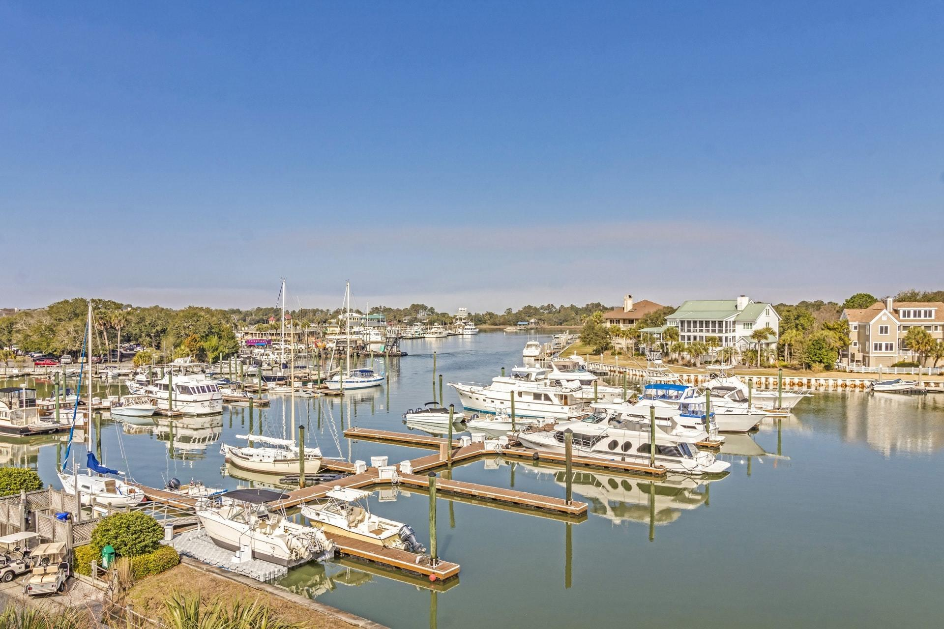 25 Morgans Cove Drive Isle Of Palms, SC 29451