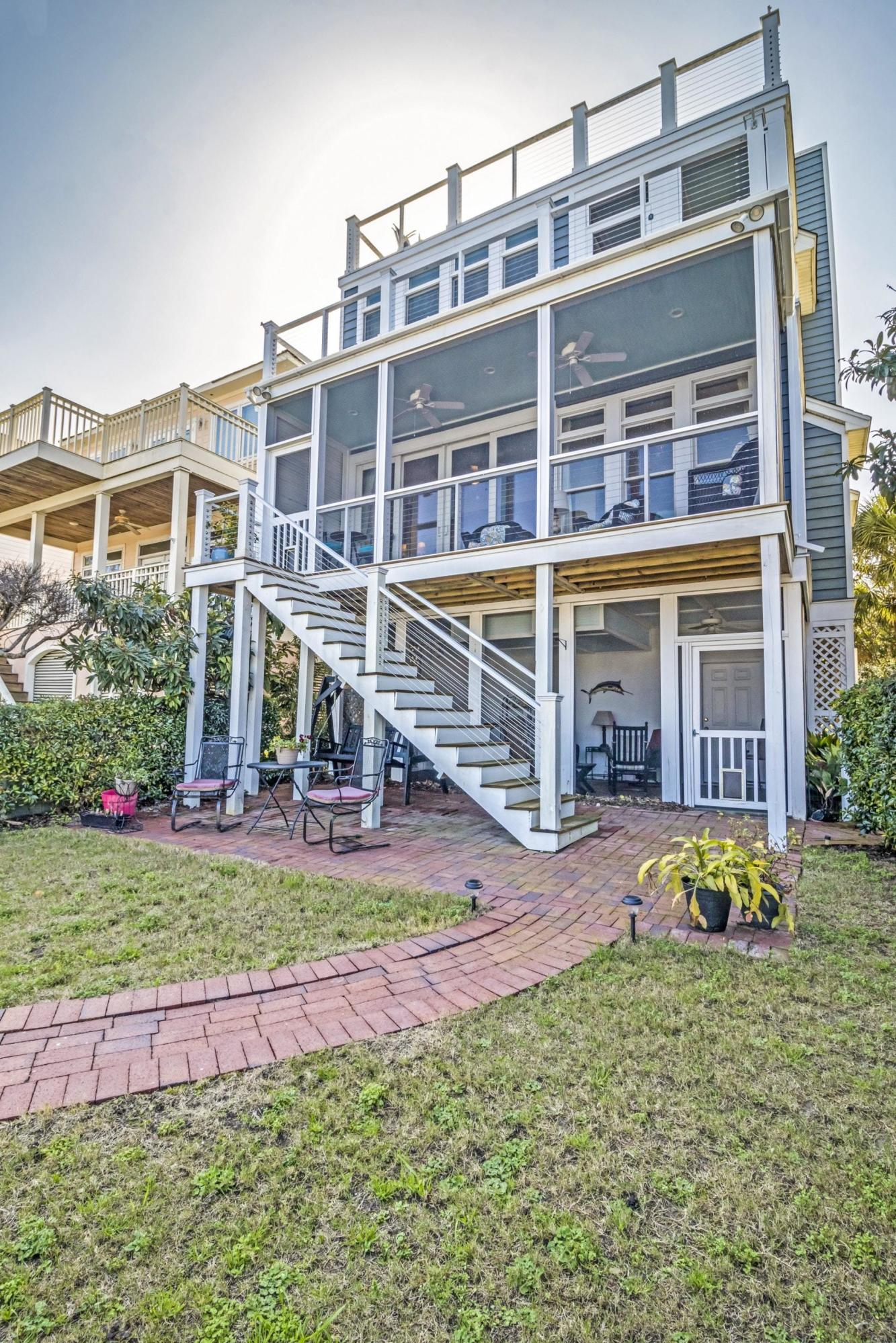 Wild Dunes Homes For Sale - 25 Morgans Cove, Isle of Palms, SC - 31