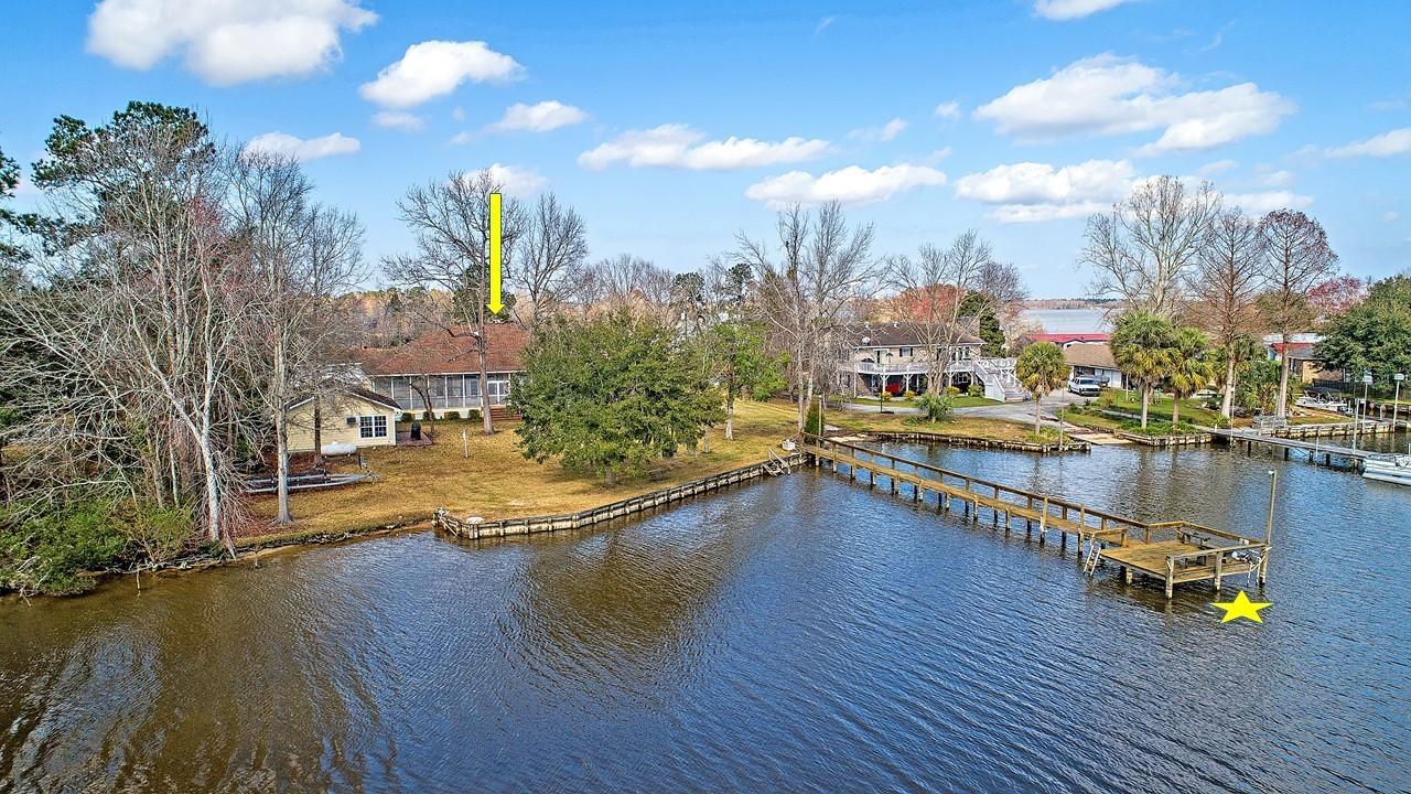 Cross Subd (Longpoint) Homes For Sale - 1191 Longpoint, Cross, SC - 27