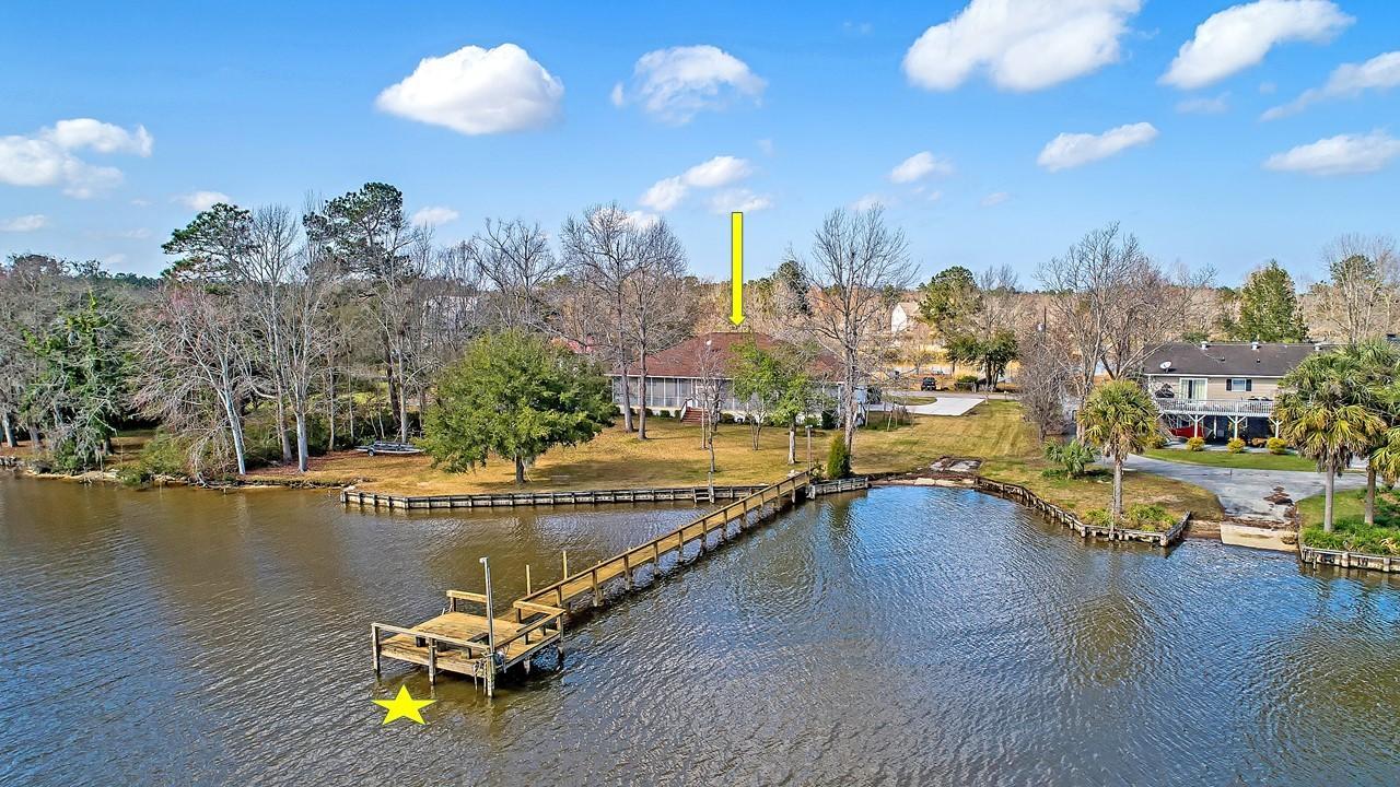 Cross Subd (Longpoint) Homes For Sale - 1191 Longpoint, Cross, SC - 19