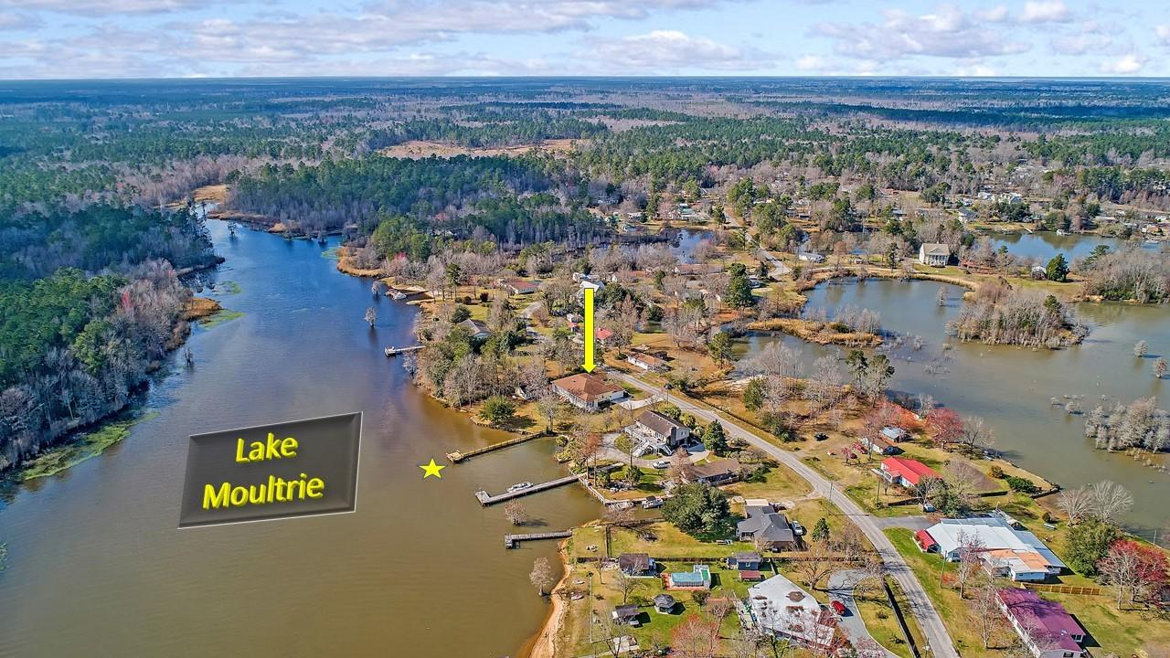 Cross Subd (Longpoint) Homes For Sale - 1191 Longpoint, Cross, SC - 1