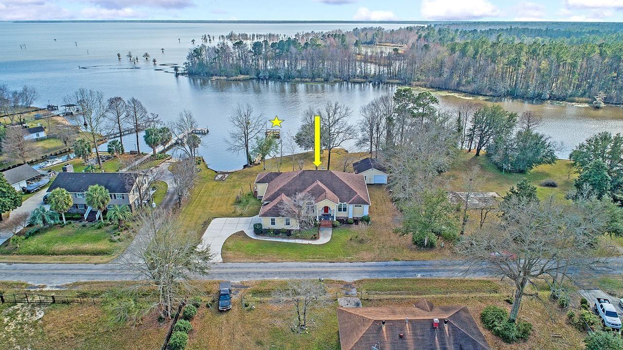 Cross Subd (Longpoint) Homes For Sale - 1191 Longpoint, Cross, SC - 22