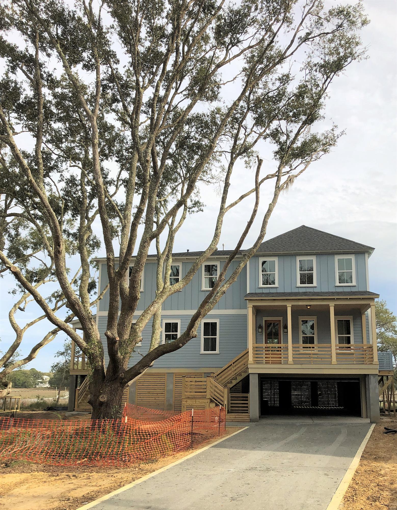 Seaside Plantation Homes For Sale - 1479 Eutaw Battalion, Charleston, SC - 32