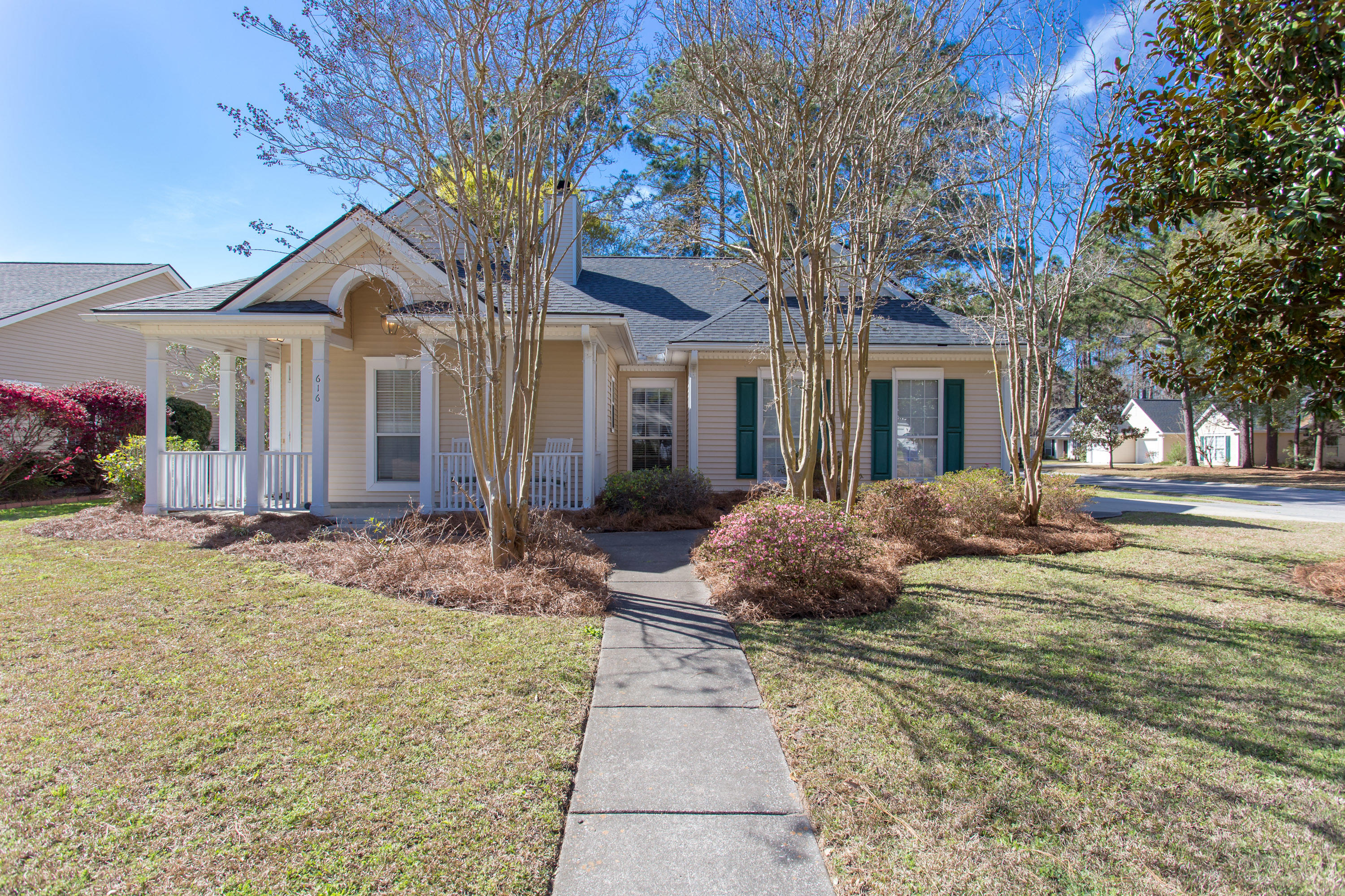 616 Antebellum Lane Mount Pleasant, SC 29464
