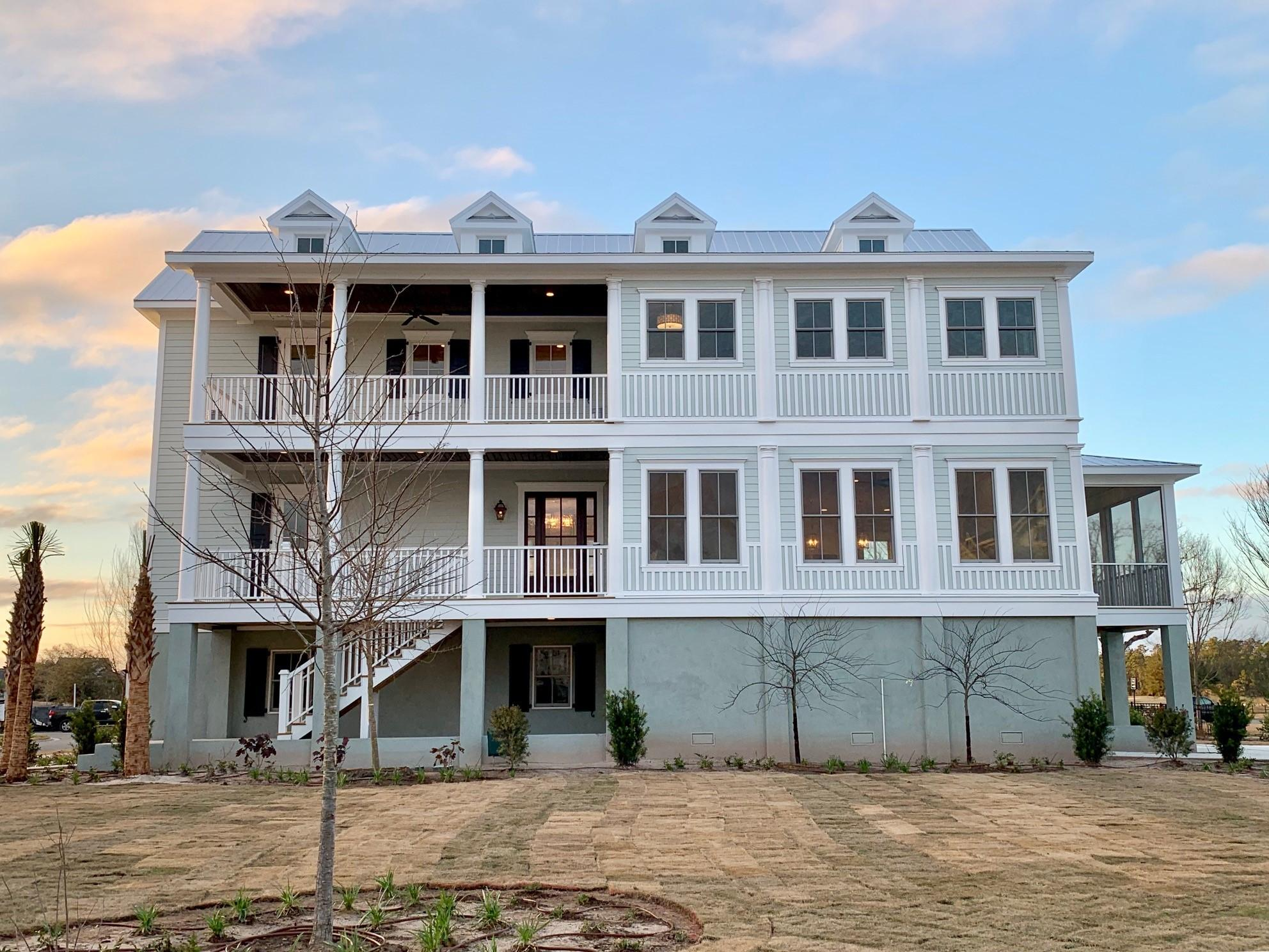 206 Foundry Street Charleston, Sc 29492