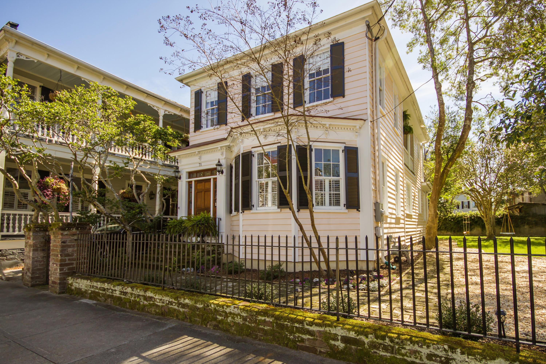 71 Bull Street Charleston, SC 29401