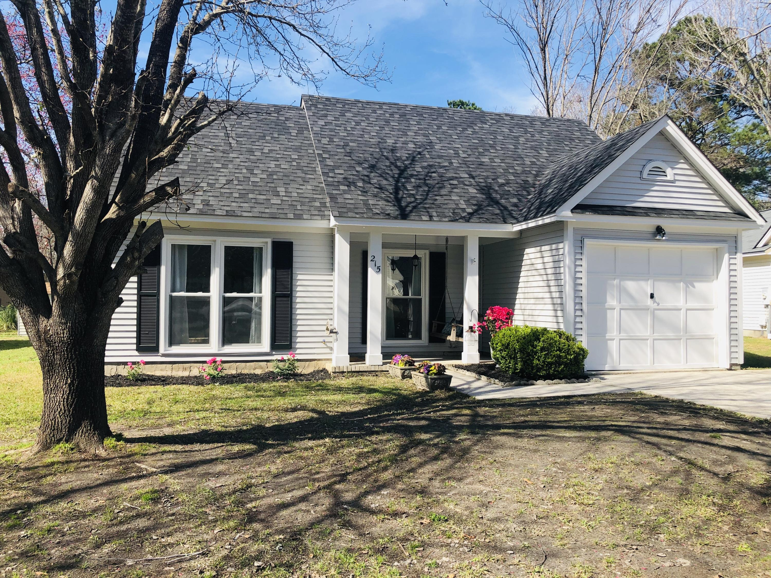 215 Alston Circle Goose Creek, SC 29445
