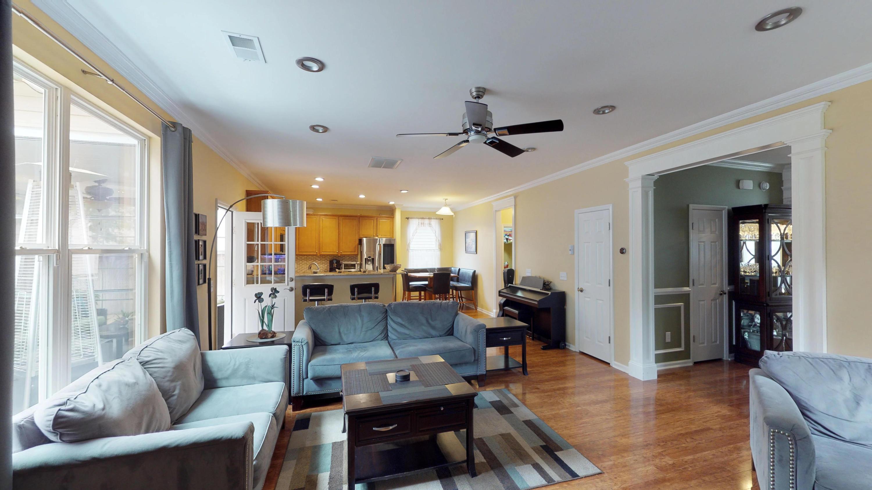 Lieben Park Homes For Sale - 3632 Locklear, Mount Pleasant, SC - 29