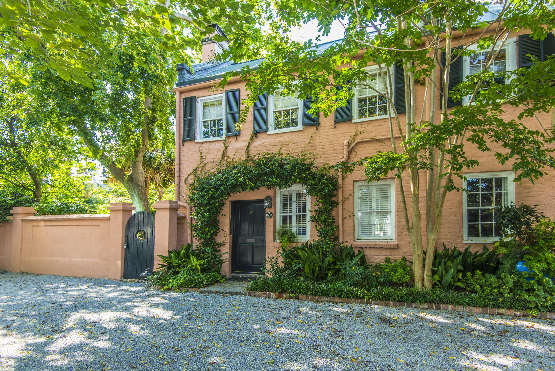 28 Society Street Charleston, SC 29401