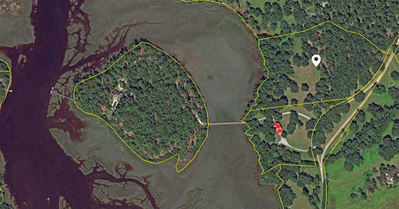Selkirk Plantation Homes For Sale - 5920 Selkirk Plantation, Wadmalaw Island, SC - 15