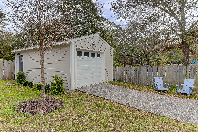 Old Village Homes For Sale - 211 Freeman, Mount Pleasant, SC - 15