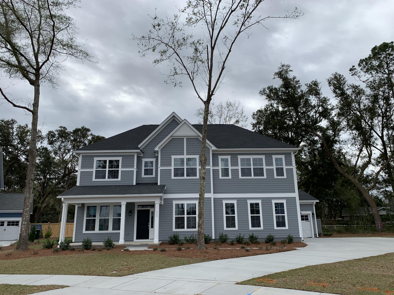 954 Foliage Lane Charleston, SC 29412