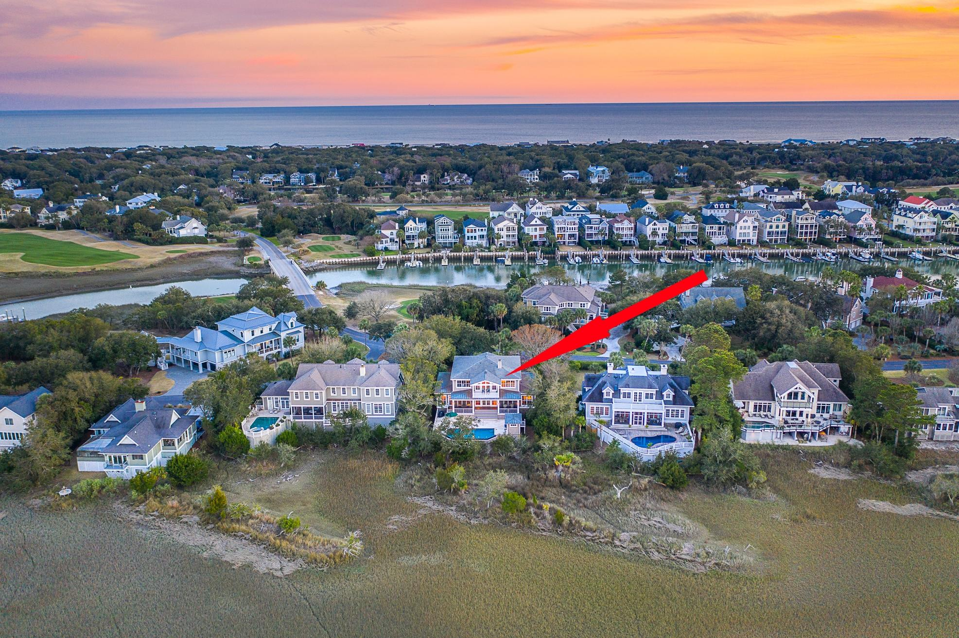 7 Waterway Island Drive Isle Of Palms, SC 29451