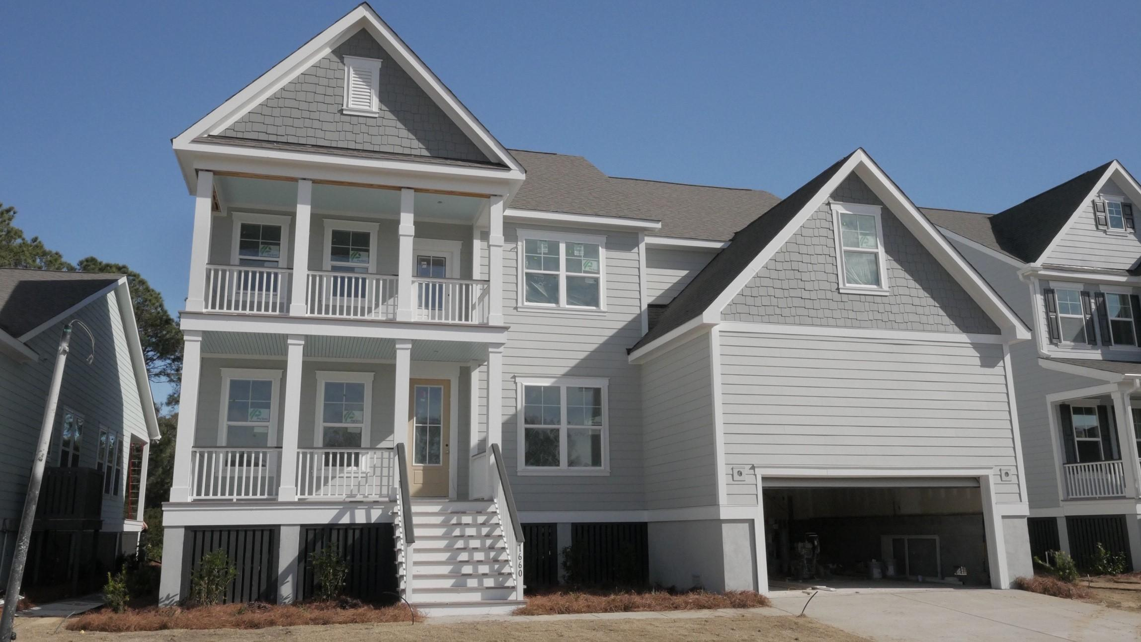 1707 Fort Palmetto Circle Mount Pleasant, SC 29466
