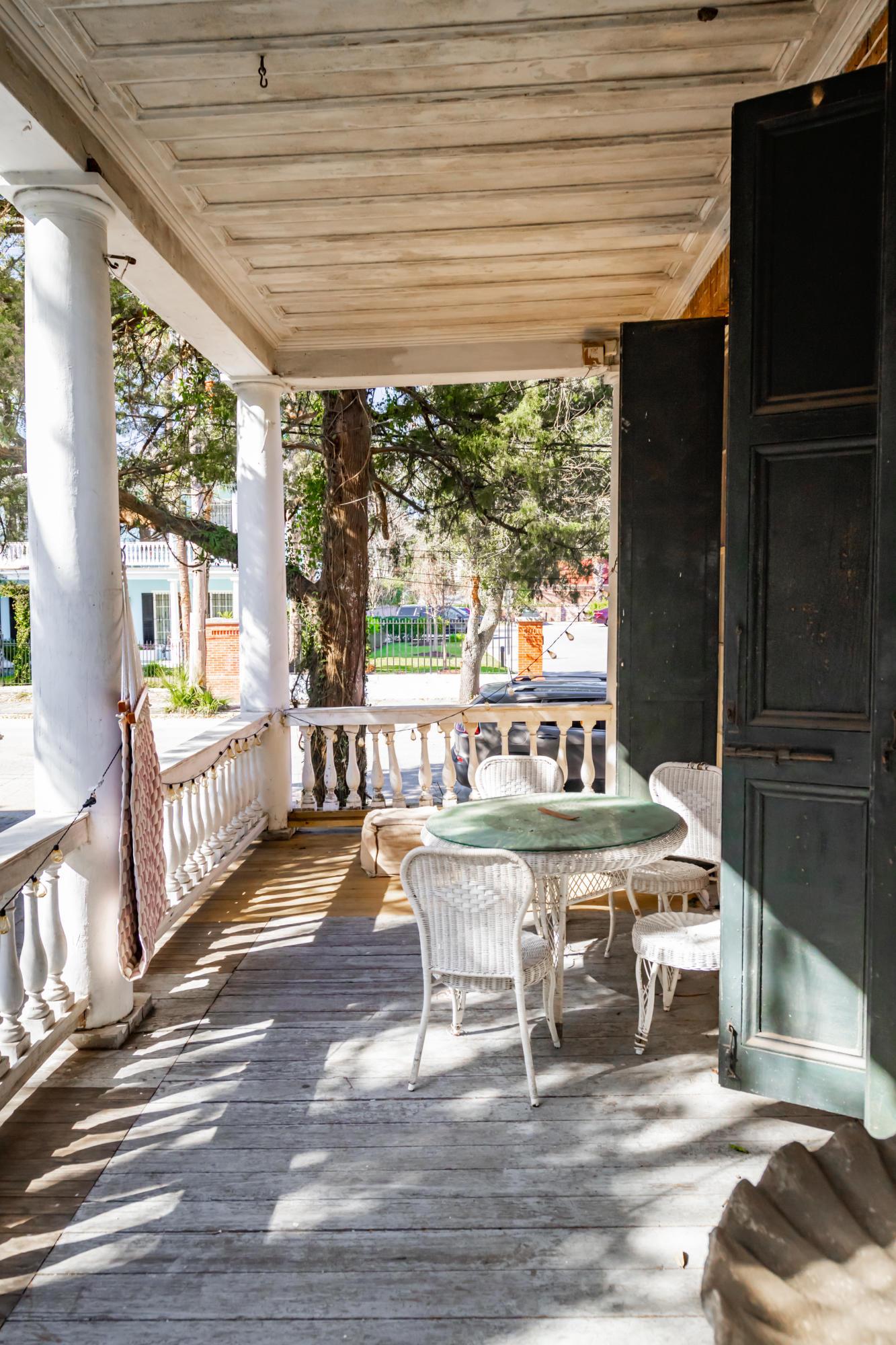 Harleston Village Homes For Sale - 157 Wentworth, Charleston, SC - 10