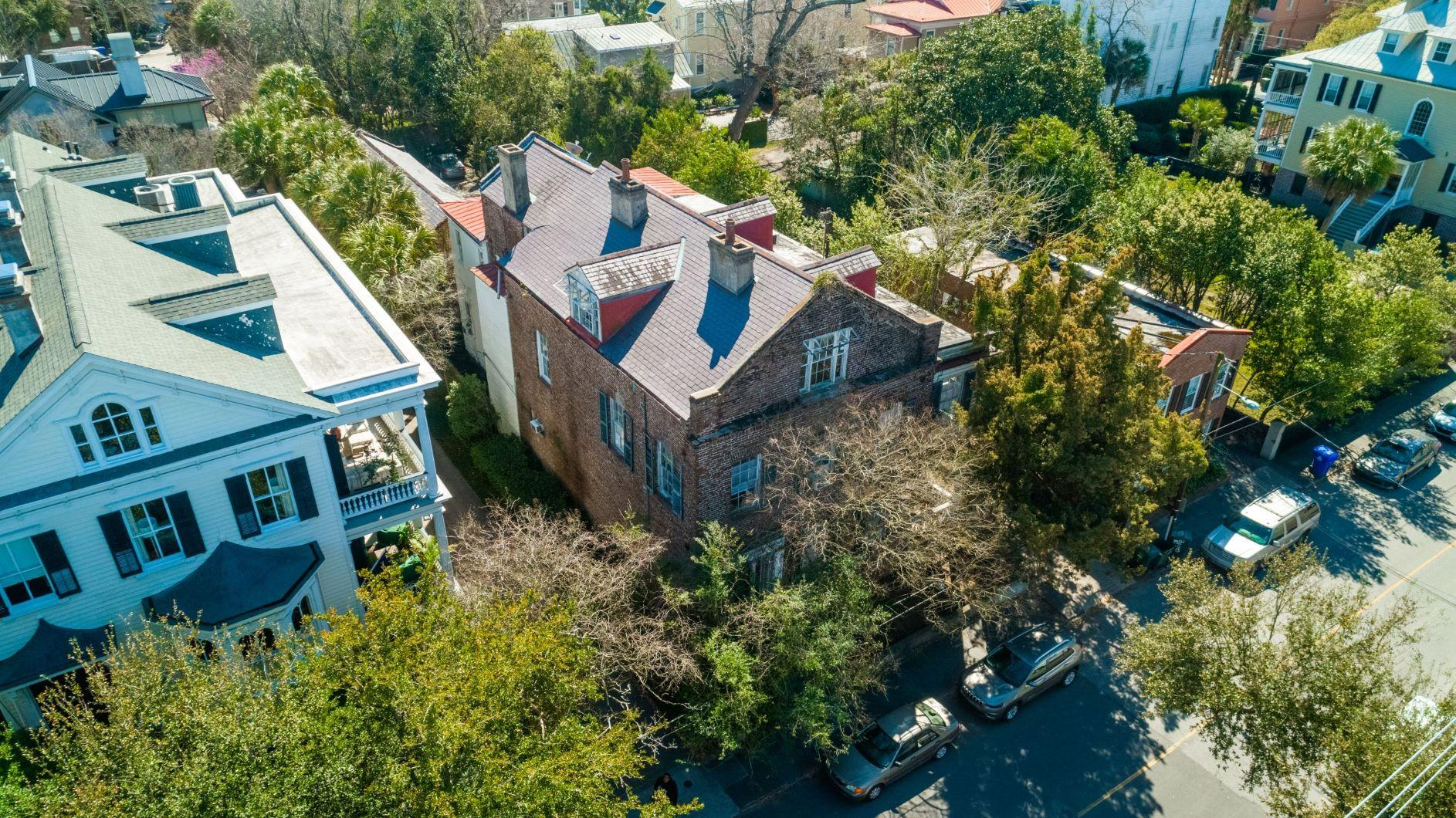 157 Wentworth Street Charleston, Sc 29401