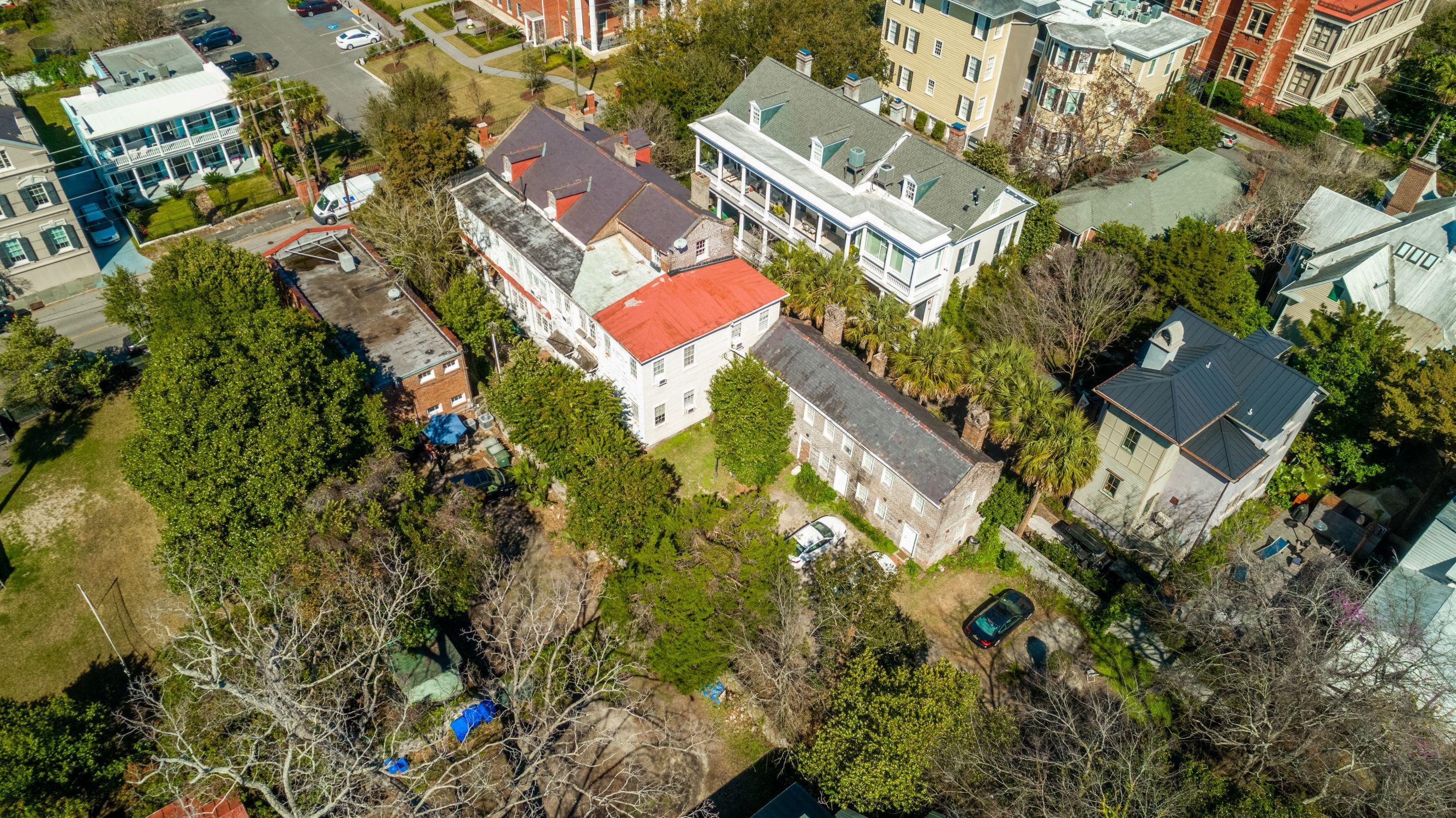Harleston Village Homes For Sale - 157 Wentworth, Charleston, SC - 24