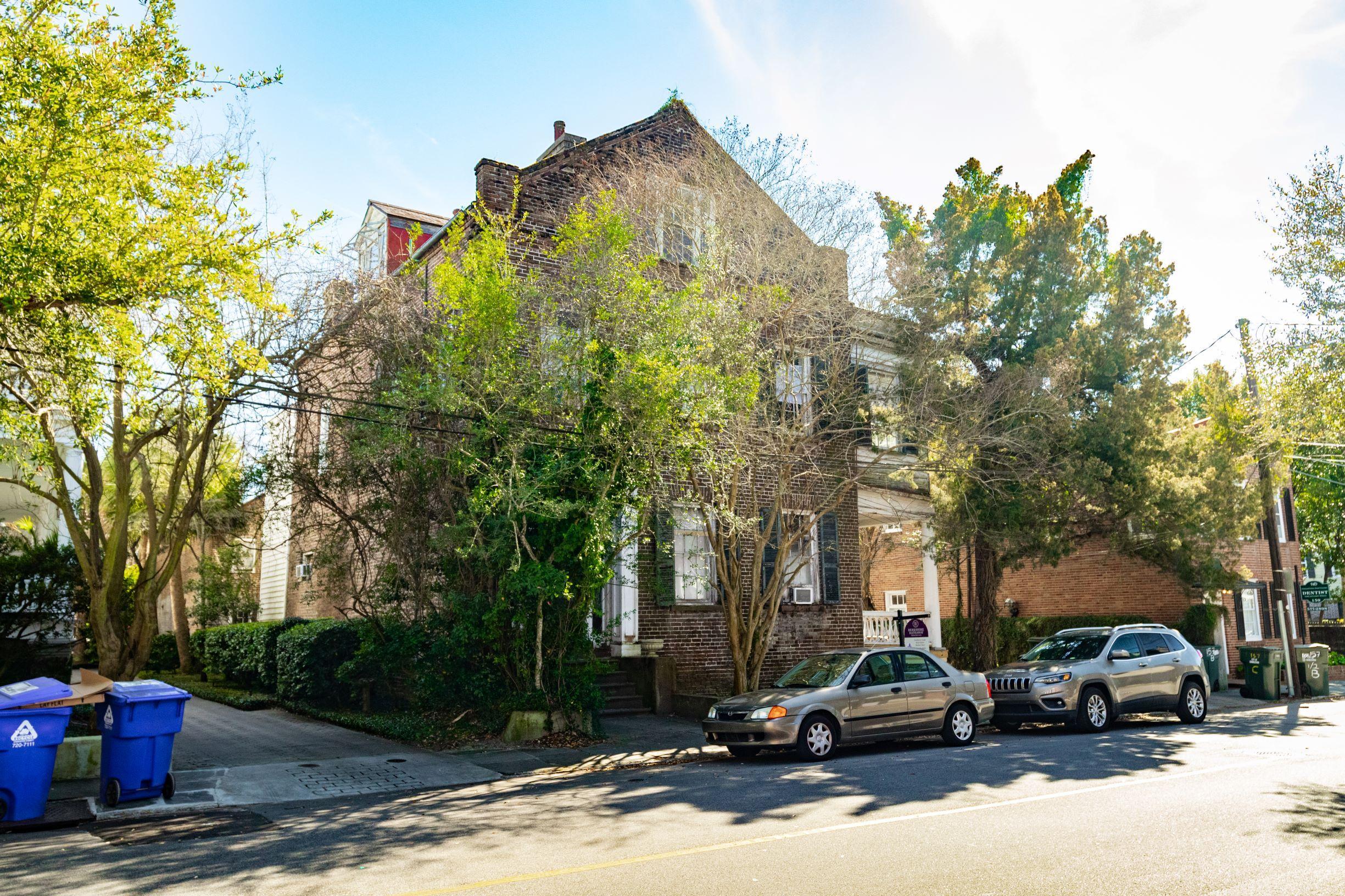 Harleston Village Homes For Sale - 157 Wentworth, Charleston, SC - 22
