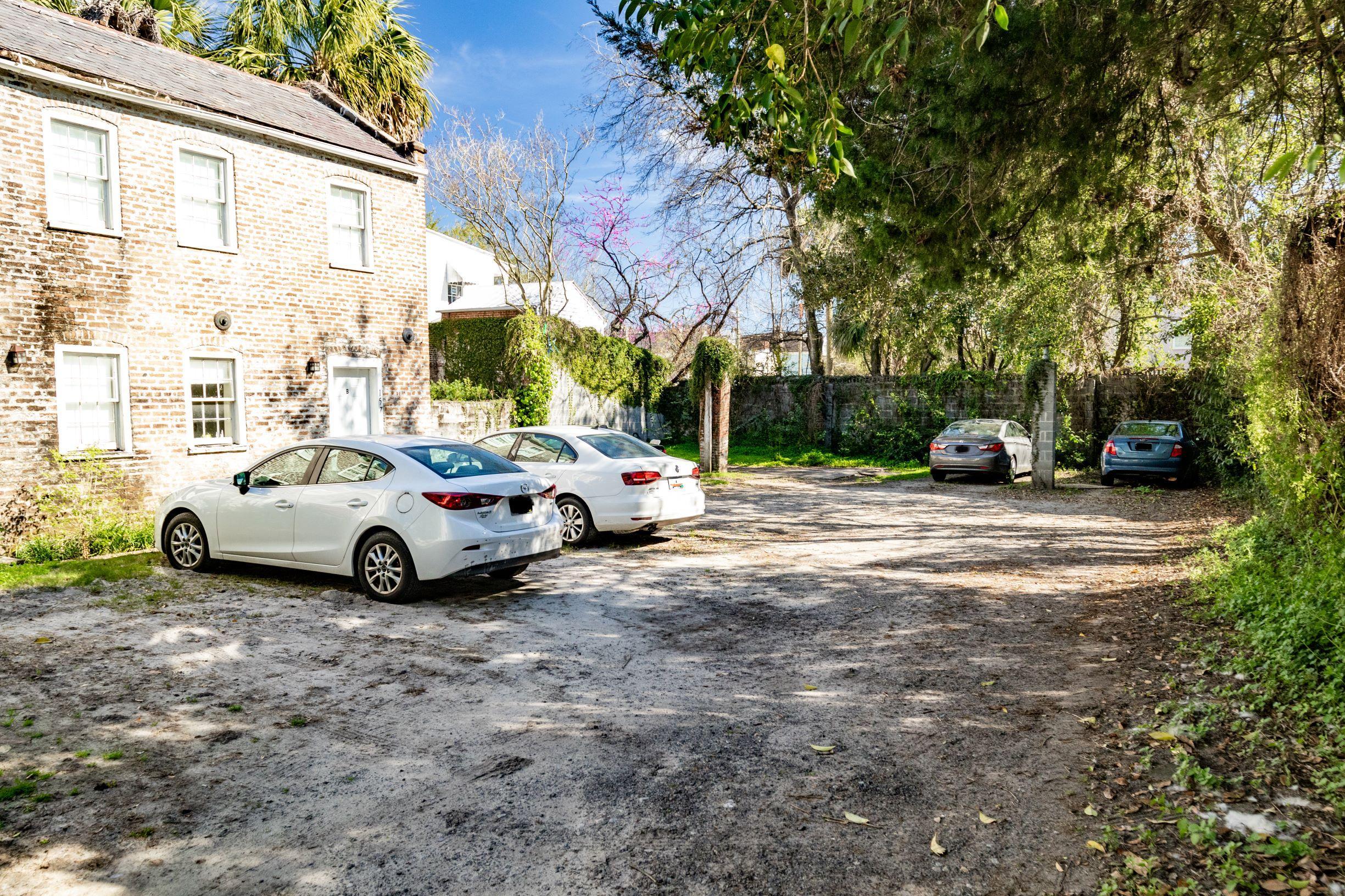 Harleston Village Homes For Sale - 157 Wentworth, Charleston, SC - 17